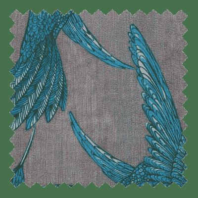 Paradise Bird Grey