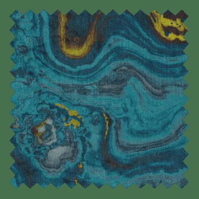 Modern Minerals Lazulite