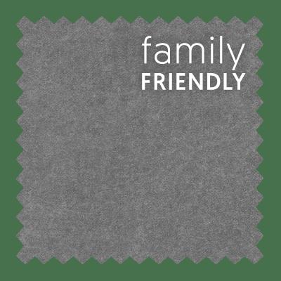 Family Friendly Soft Velvet