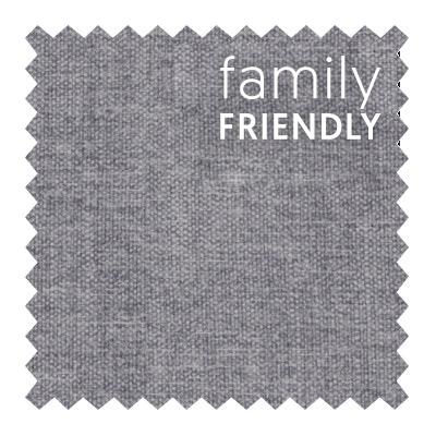 Family Friendly Kaleidoscope Weave