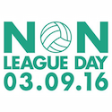 Support Non-League Day and Prostate Cancer UK