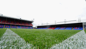 Play on the Pitch at Selhurst Park for the Palace for Life Foundation!