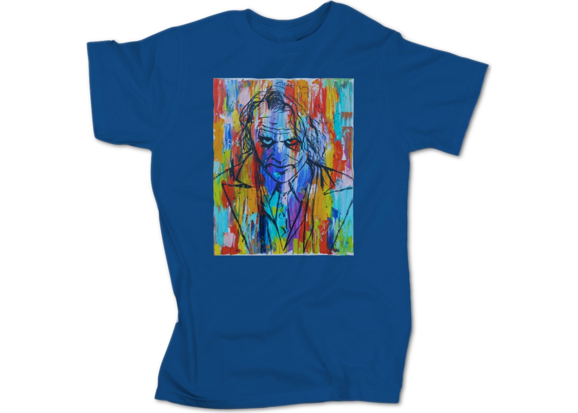 Avra cadaver joker on blue 1617502941