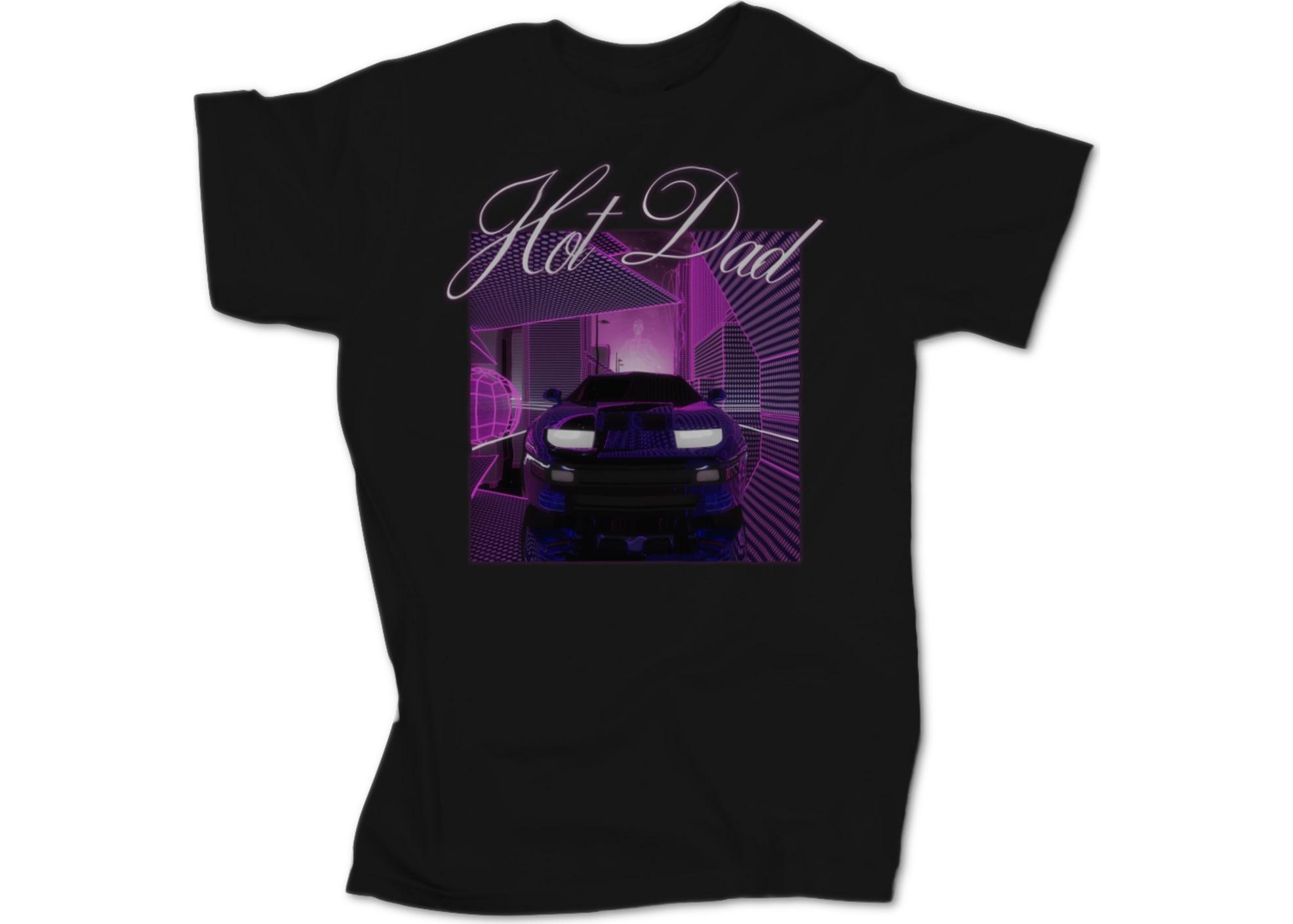 Hot dad hot dad  summer girls  car 1511823418
