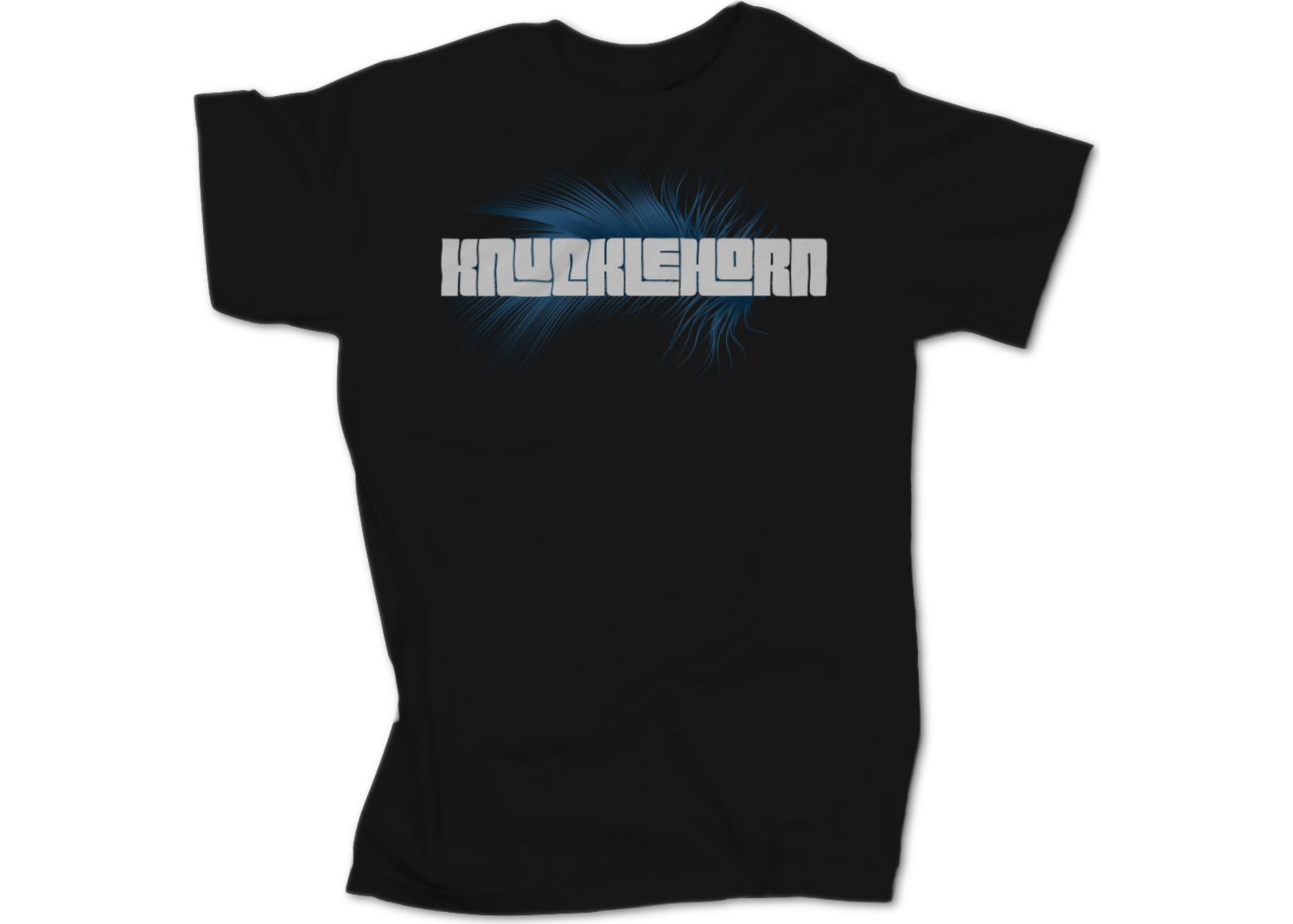 Knucklehorn float   black 1582054958