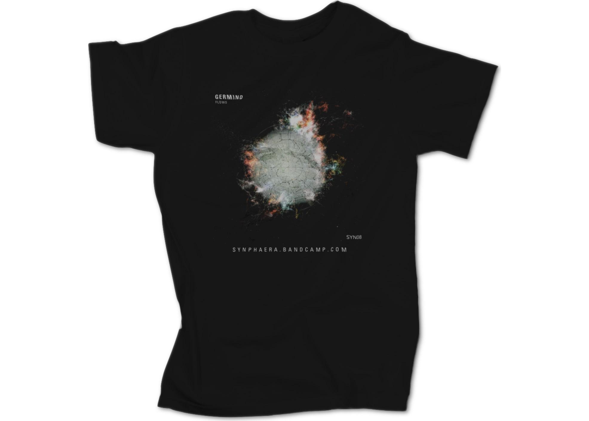 Synphaera germind signature t shirt 1500156598