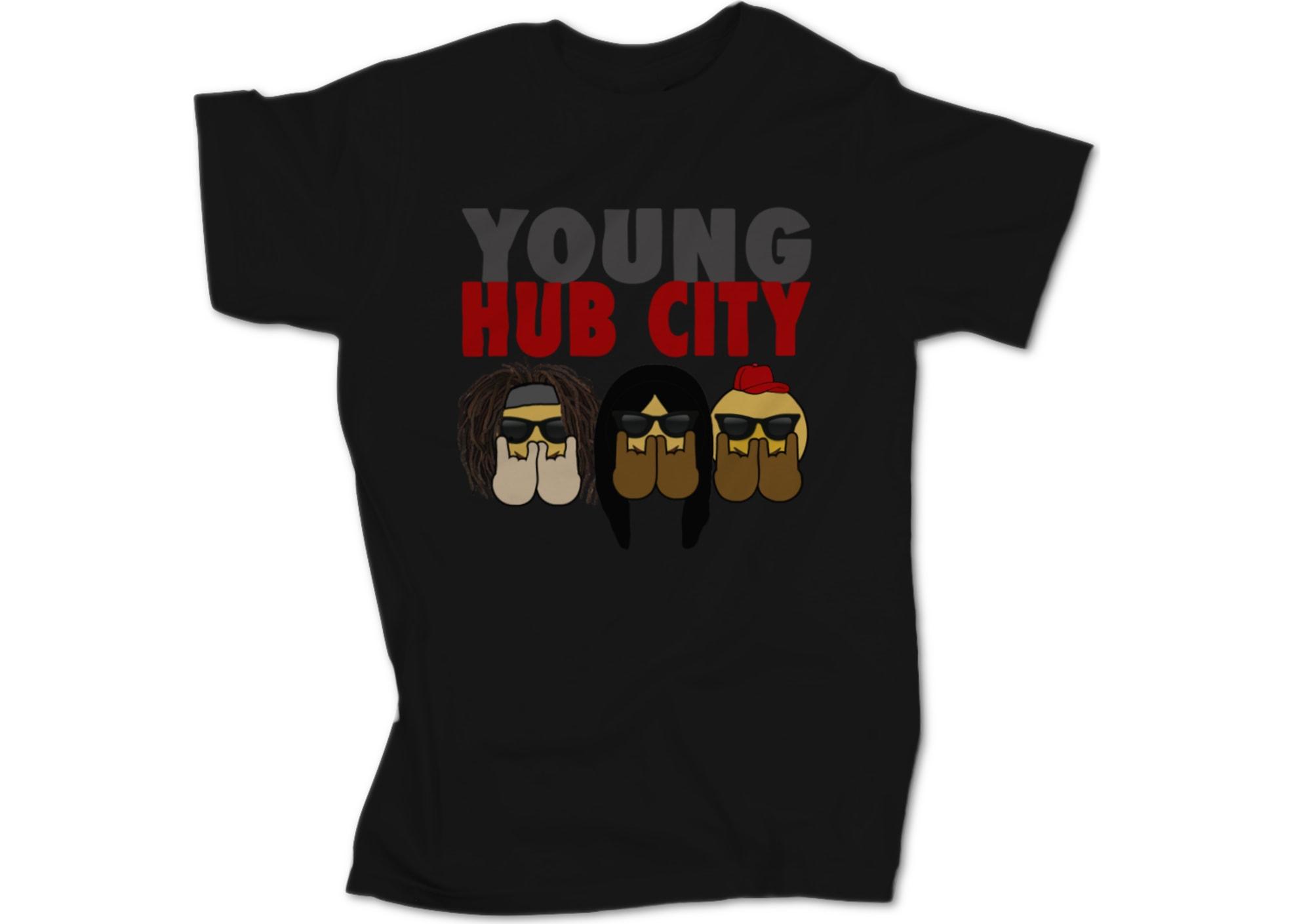 Young hub city yhc emoji 1496691711