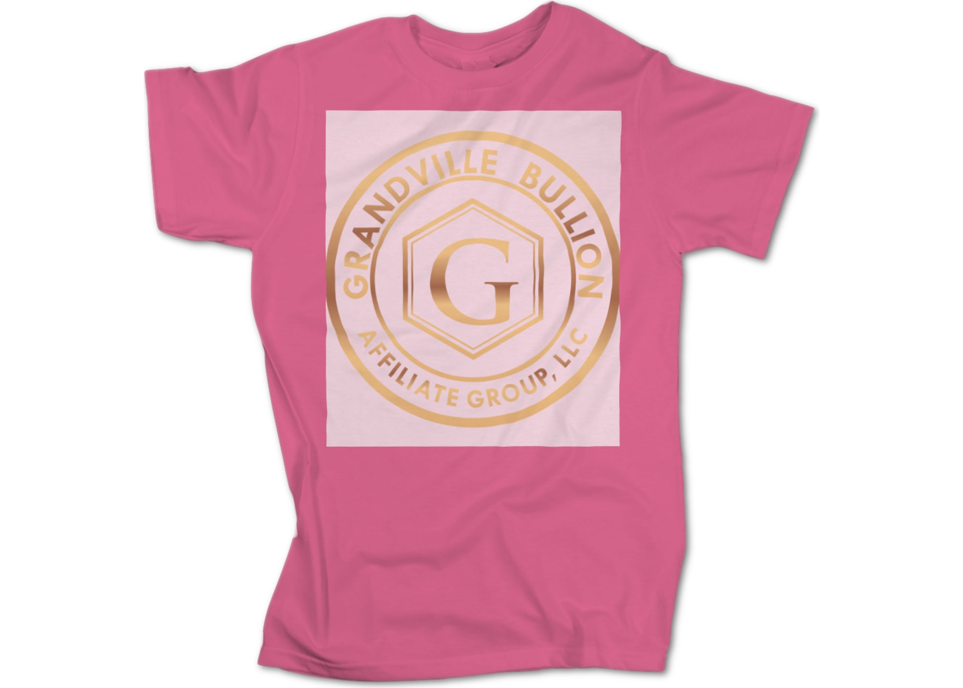 Grandville bullion group llc pink and gold  1629989663