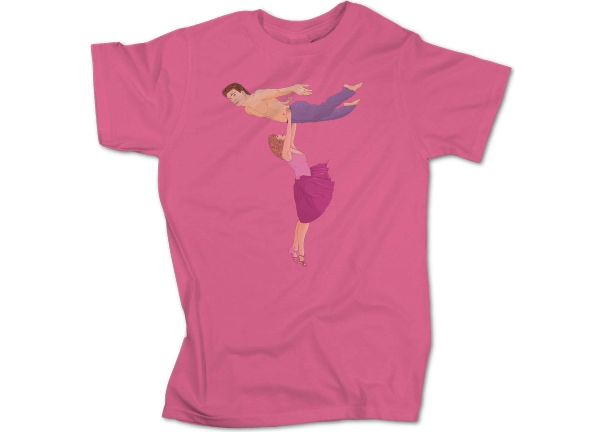 What we remember dirty dancing pink 1530070938