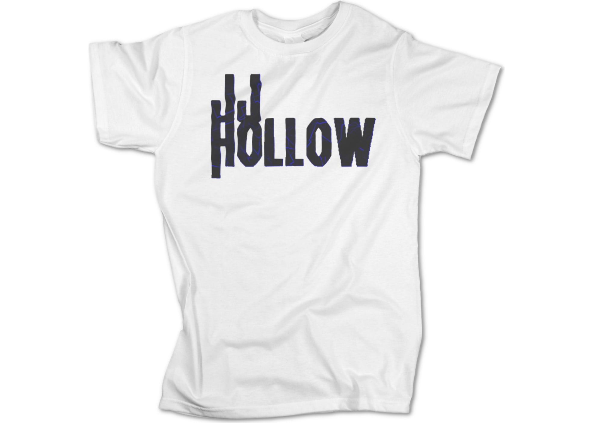 Jj hollow hollow  white  1595803986