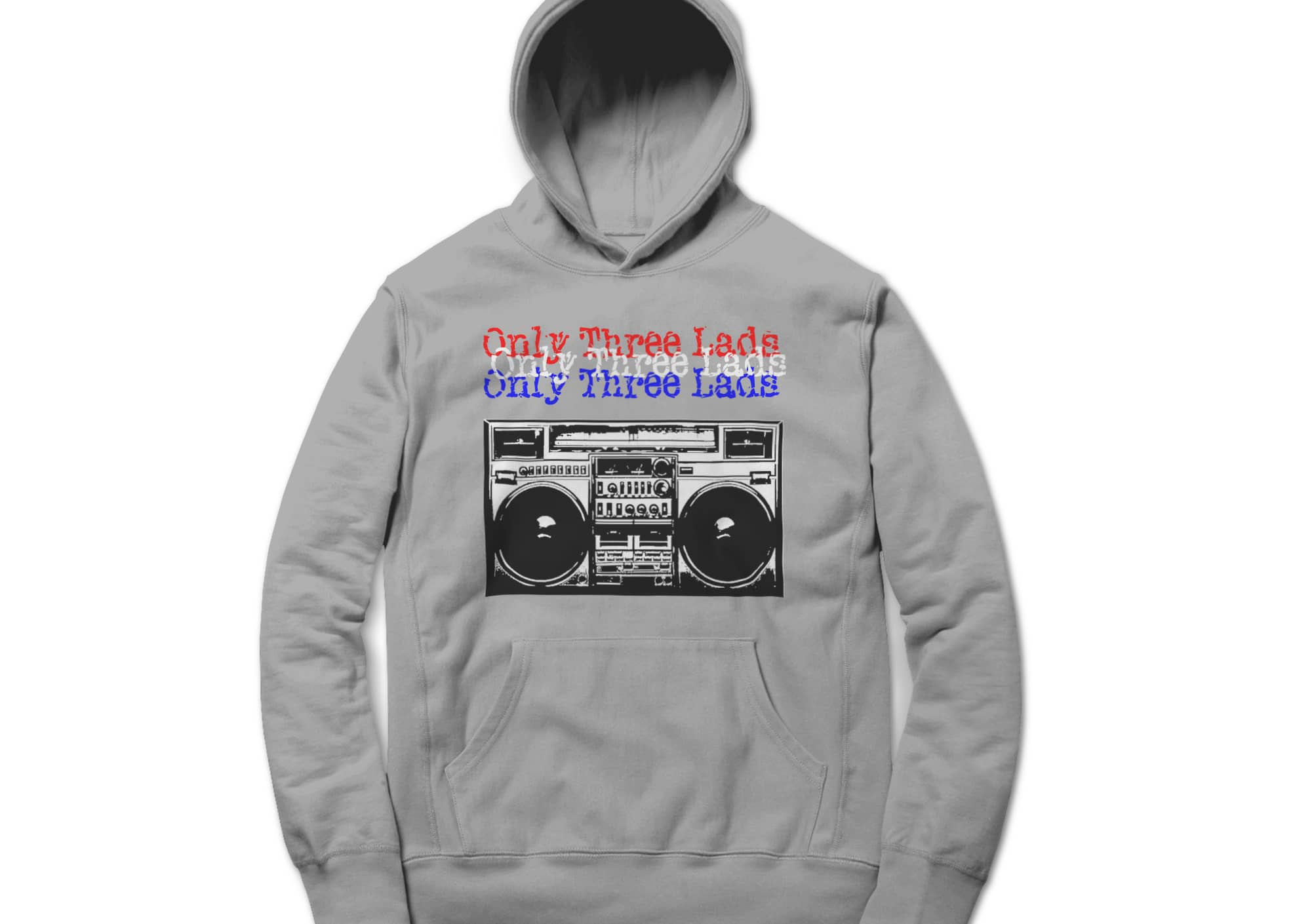 Only three lads o3l   boombox  heather  1581058627