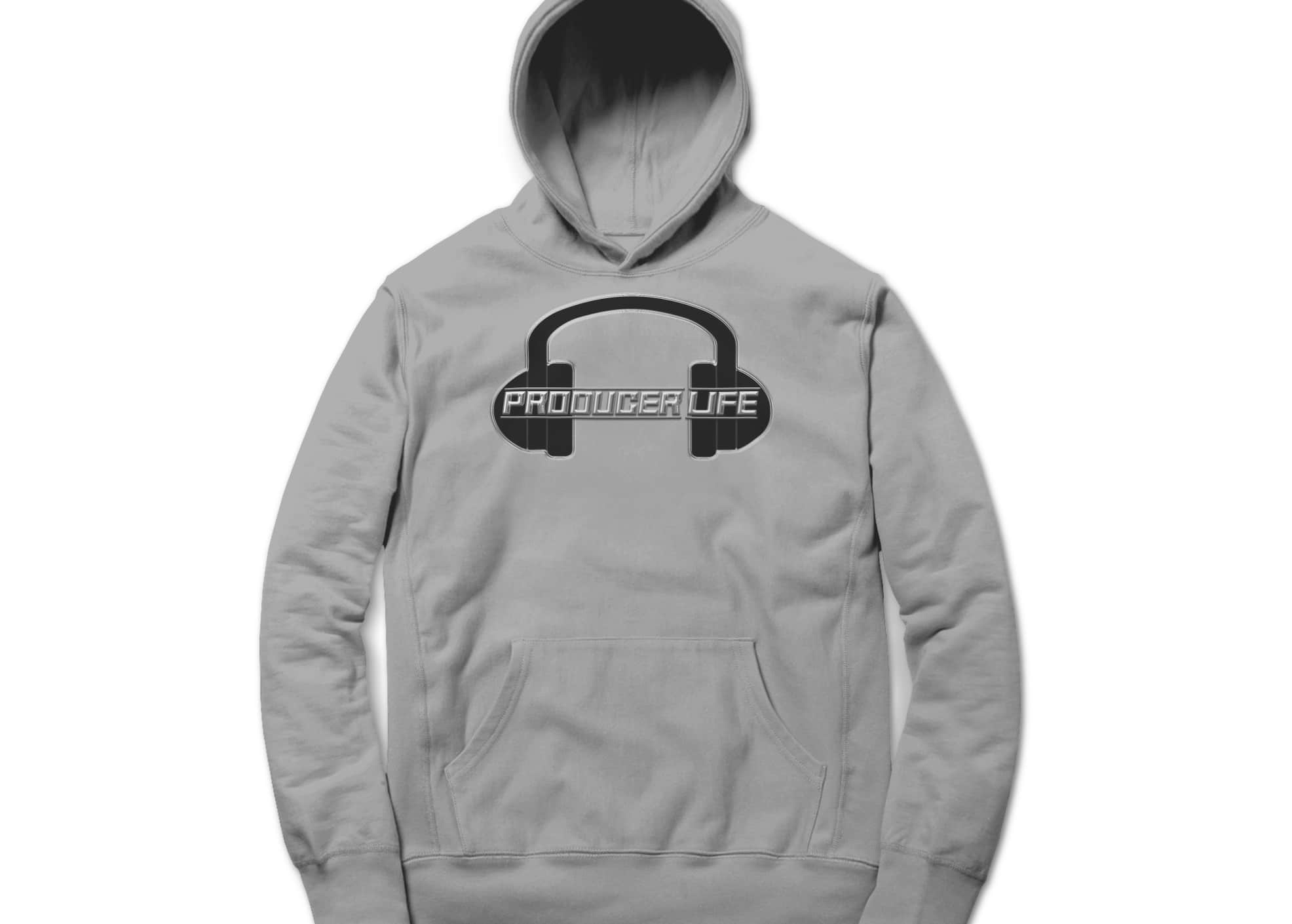 Tmsd  producerlife  limited edition chrome  black 1594418285