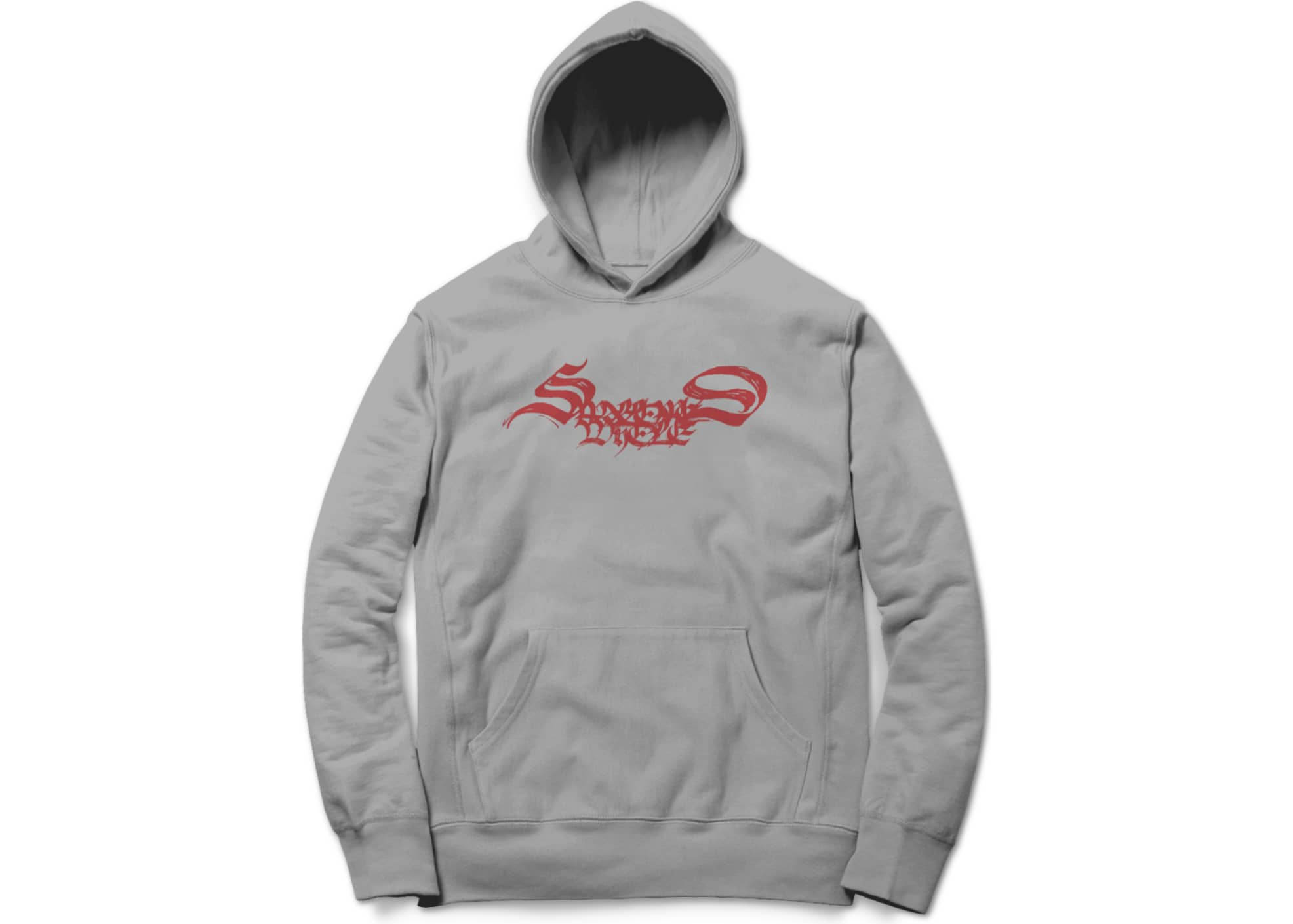 Swallowed whole logo red on white 1534463322