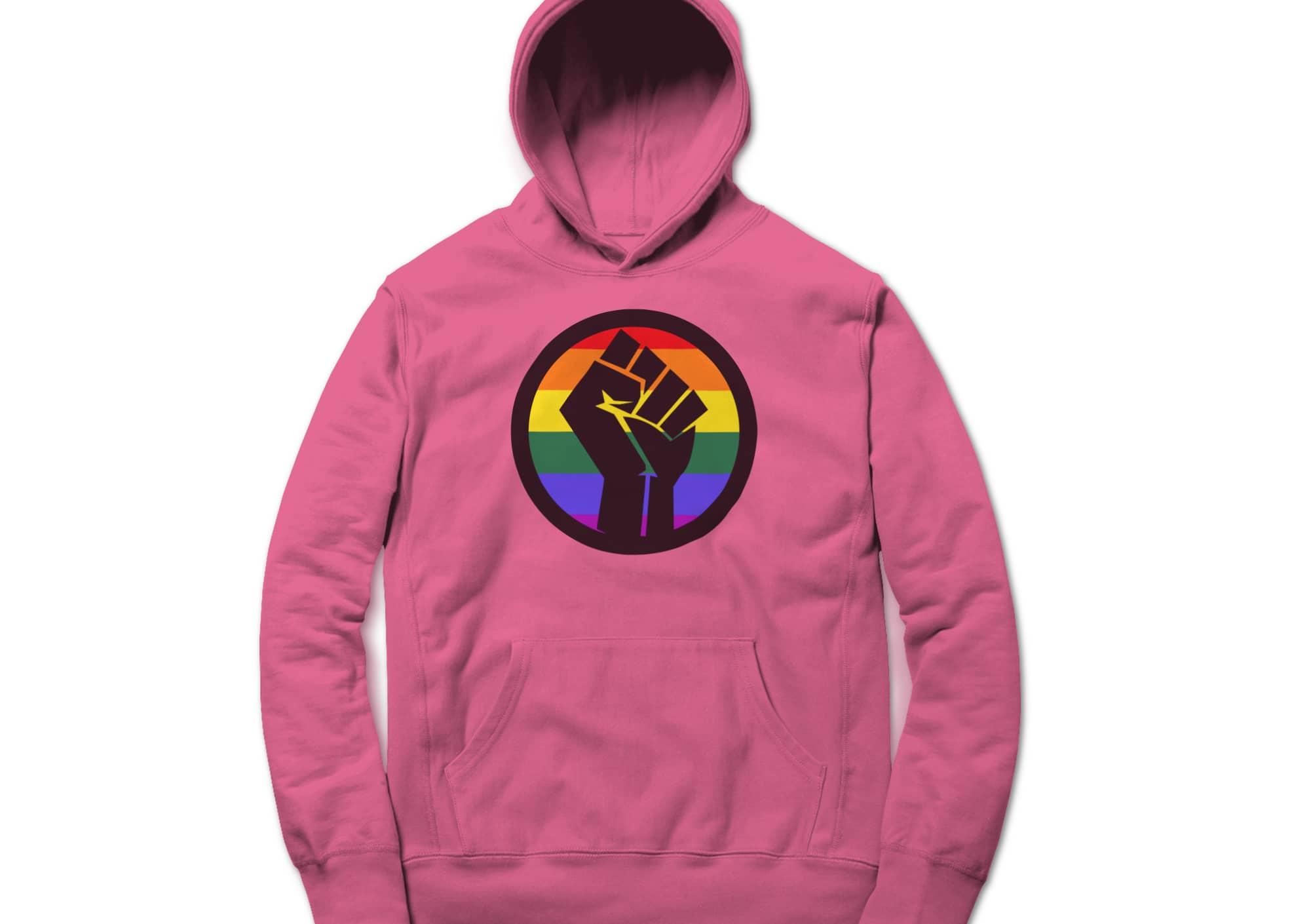 Give rainbow power 1593355904