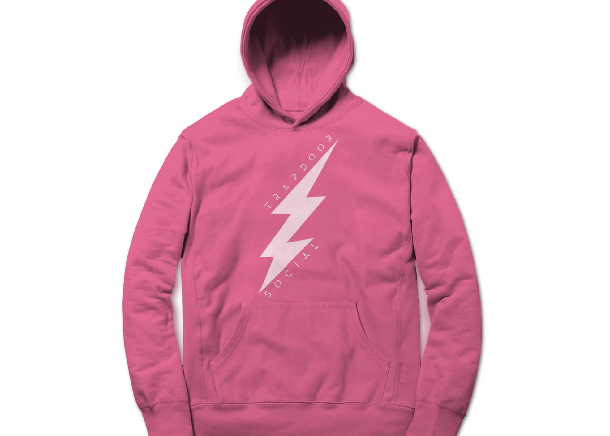 Trapdoor social lightning bolt 1476752441