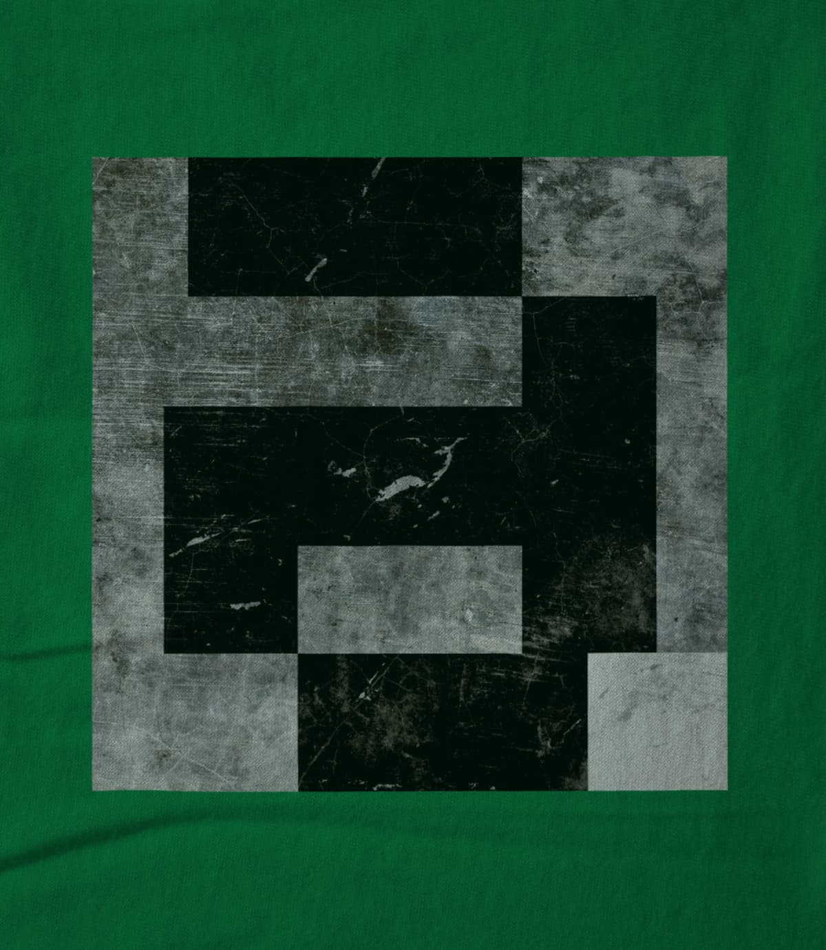 Architecture recordings arx concrete   green tee 1596462893