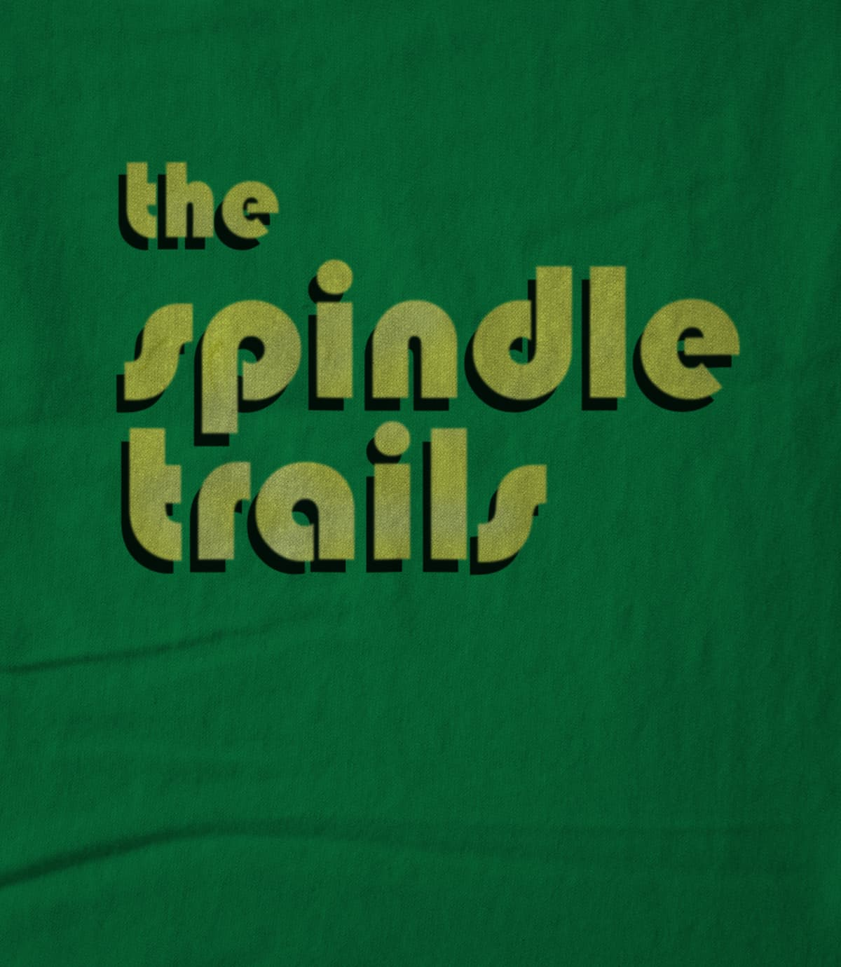 The Spindle Trails
