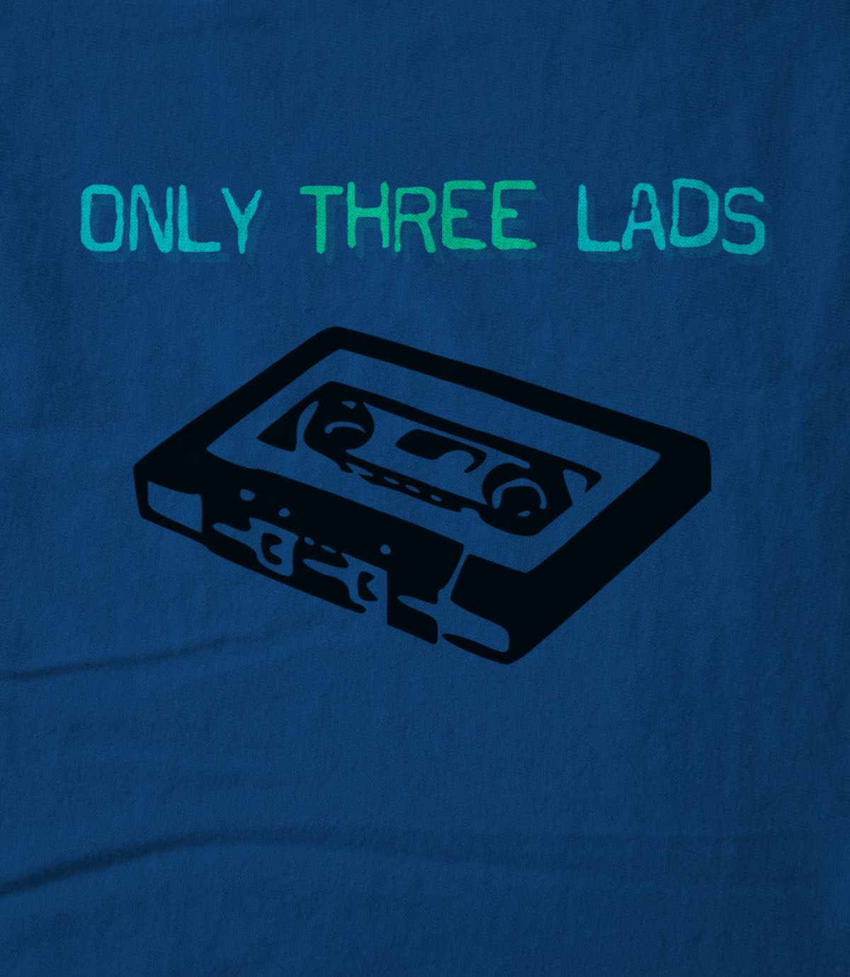 Only Three Lads