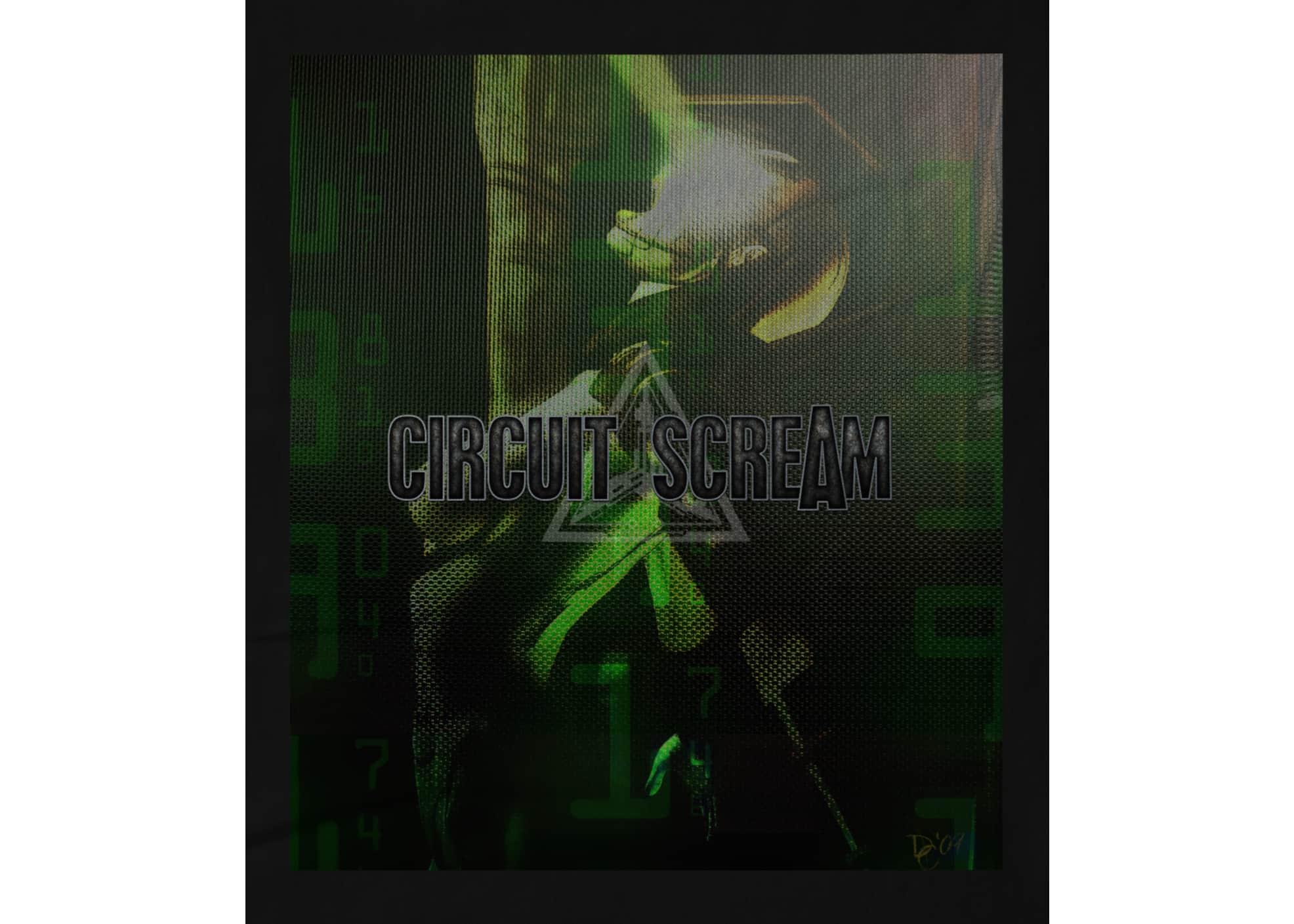 Circuit scream circuit scream 1617310697