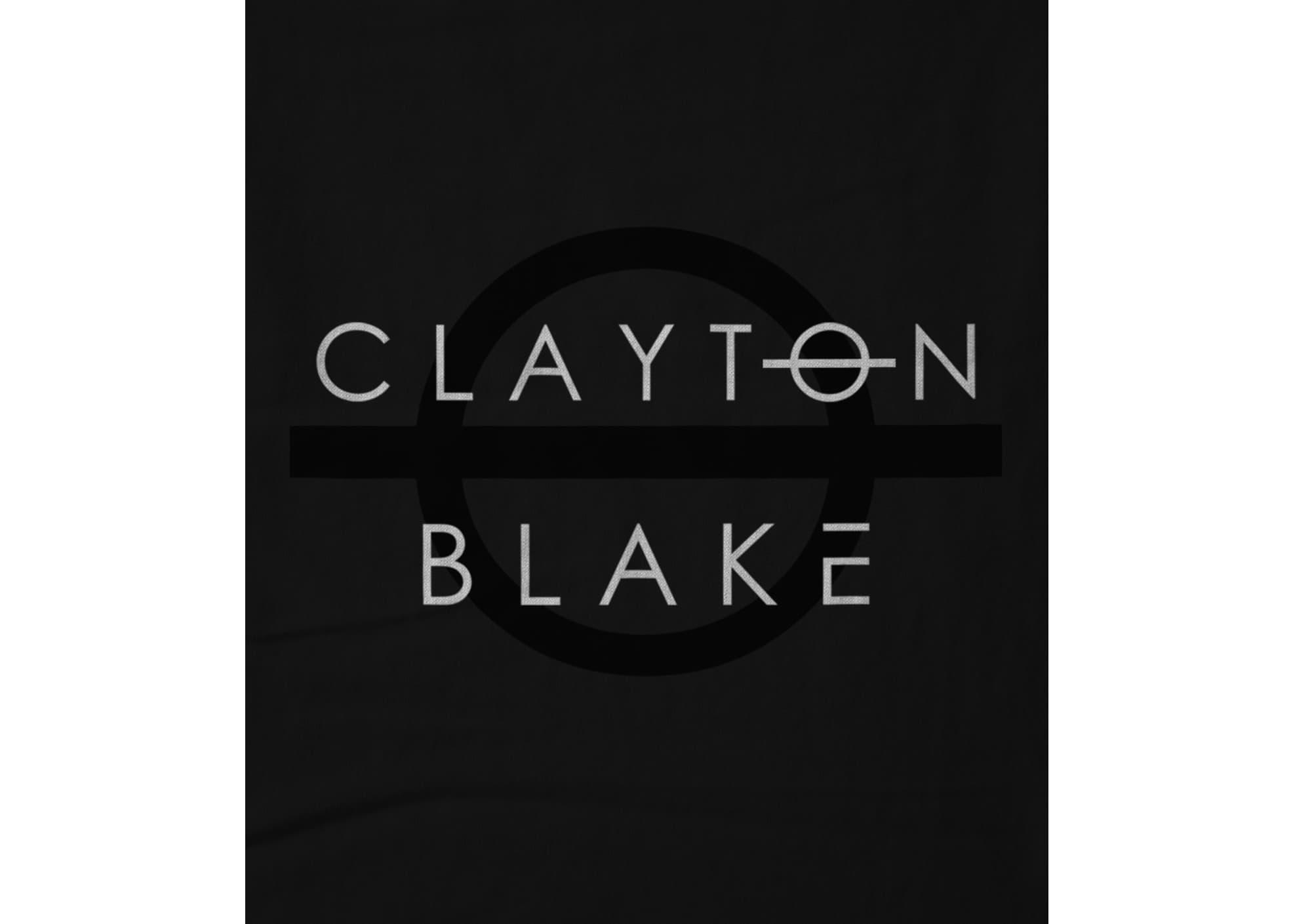 Clayton blake clayton blake defiant 1609992102