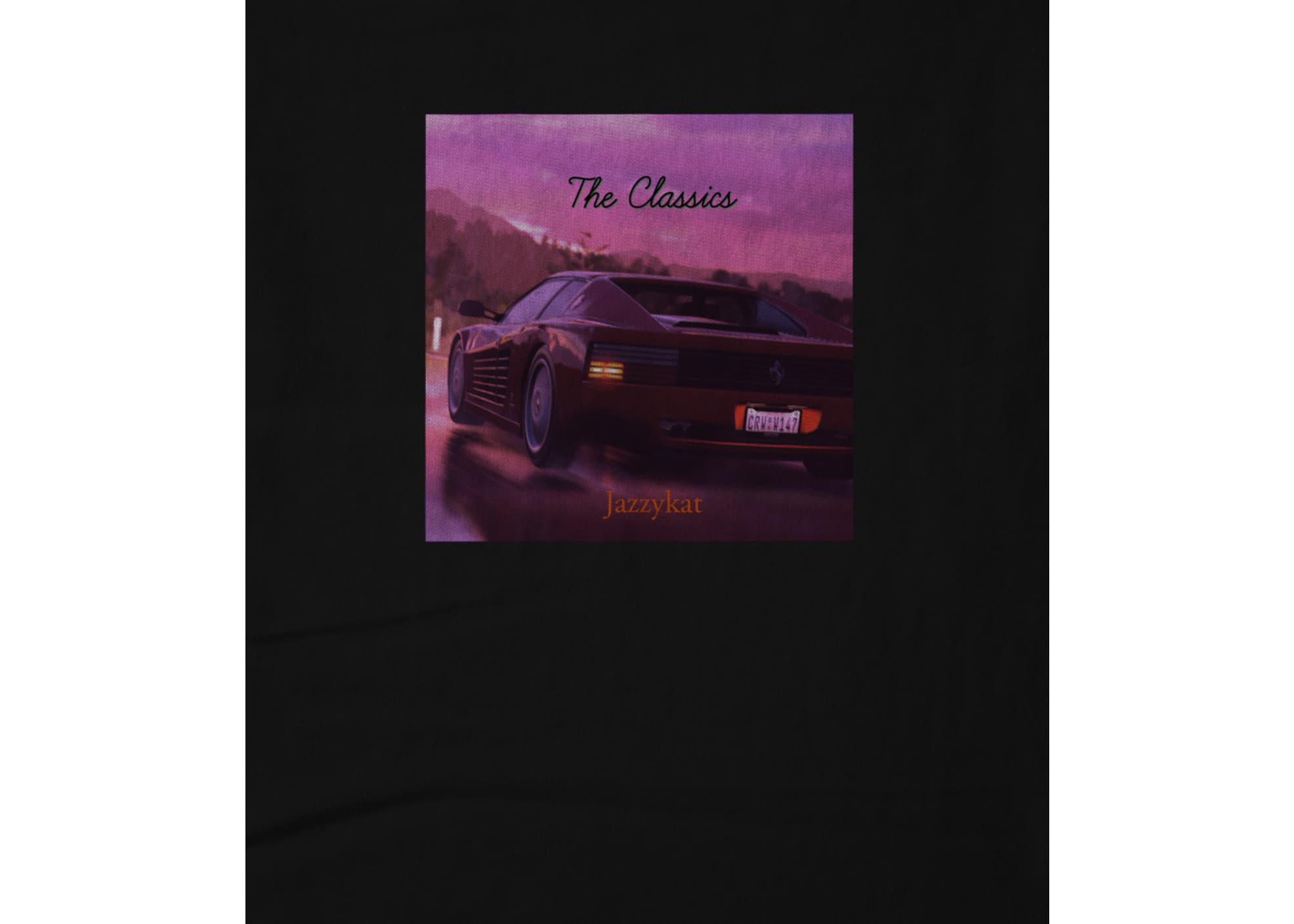 Jazzykat the classics   jazzykat 1525450959