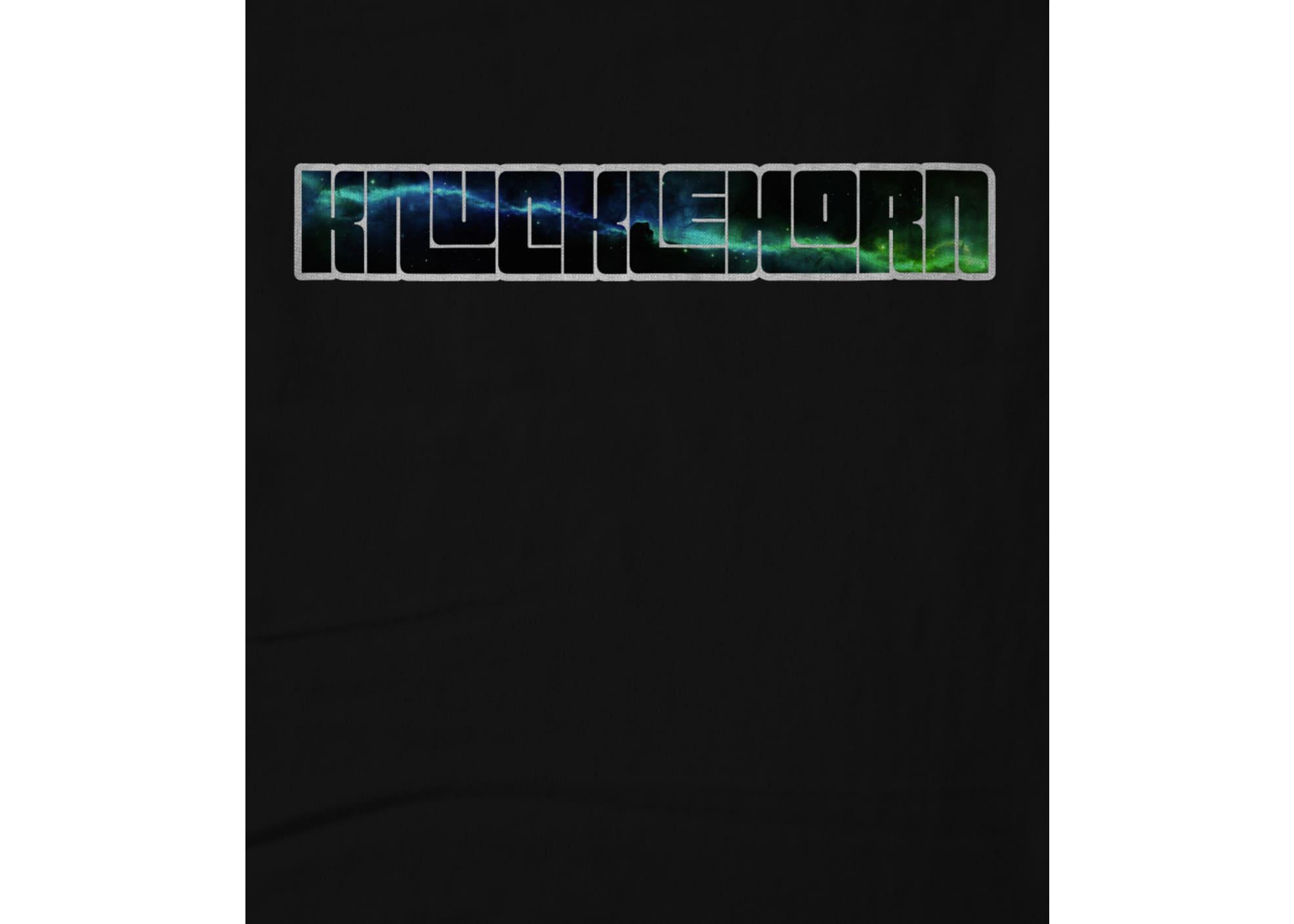 Knucklehorn  galaxy black 1614354394
