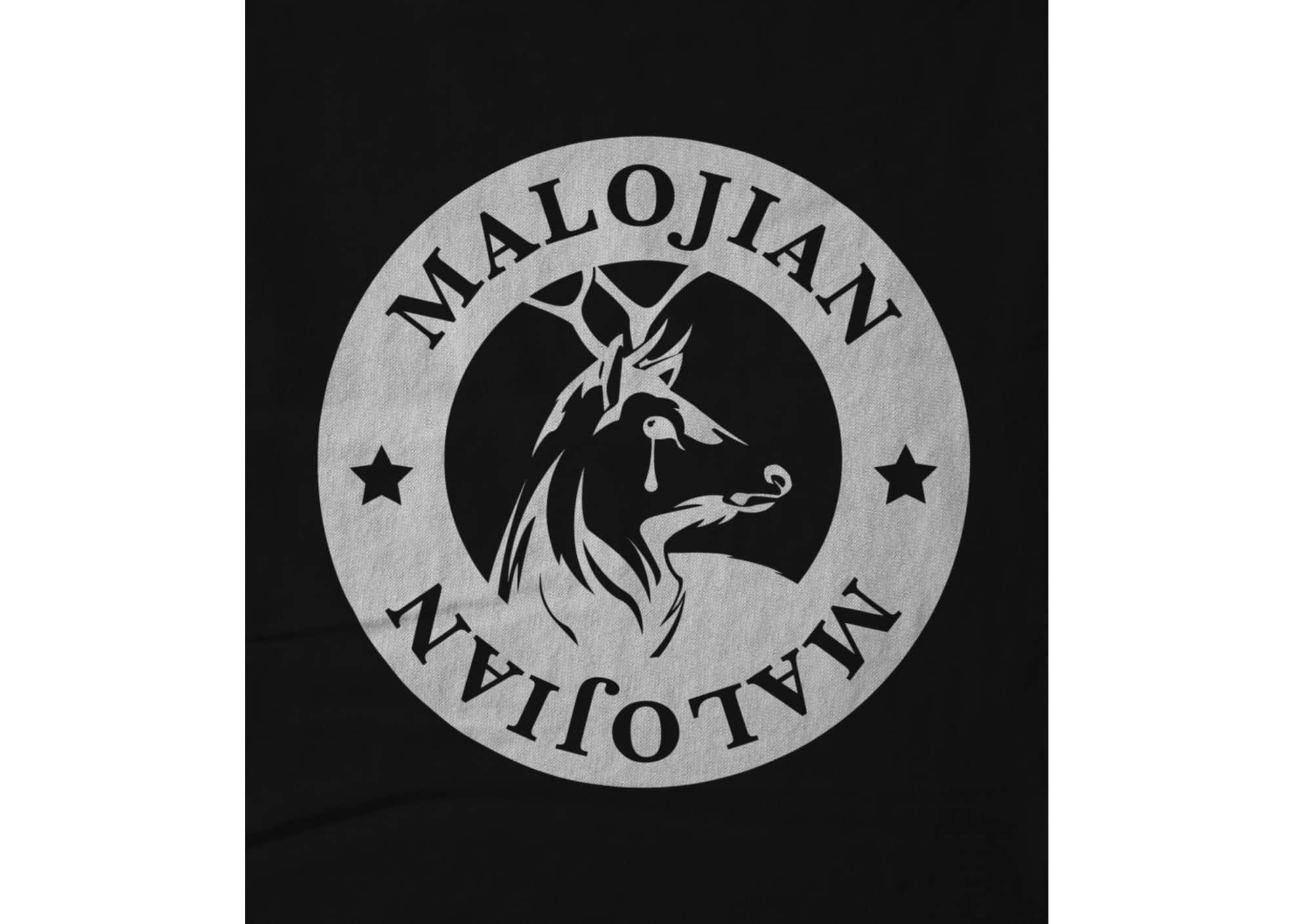 Malojian   the deers cry   black pirebf