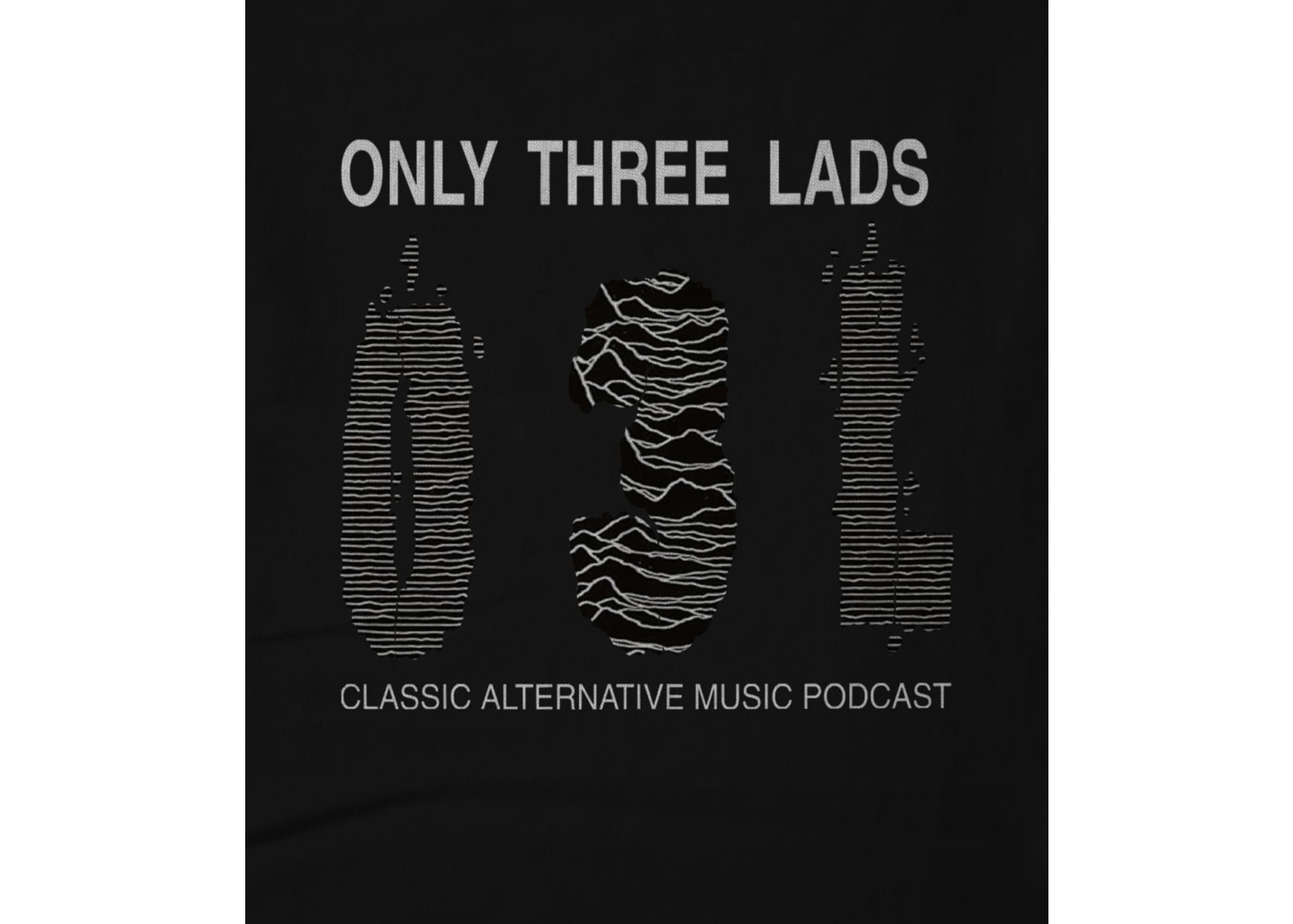 Only three lads somewhat known pleasures 1621387598