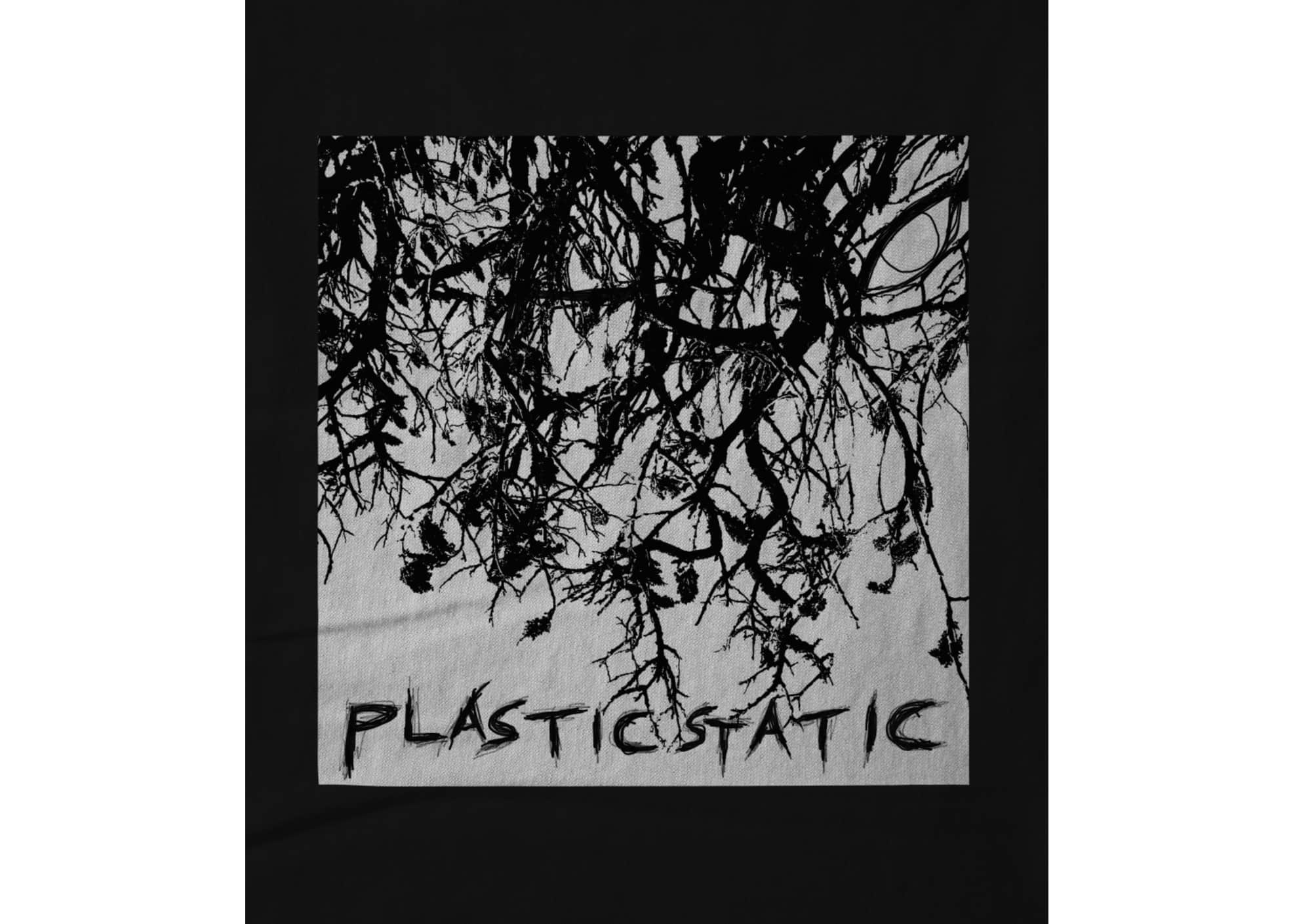 Plasticstatic a body in the brush shirt 1608415776