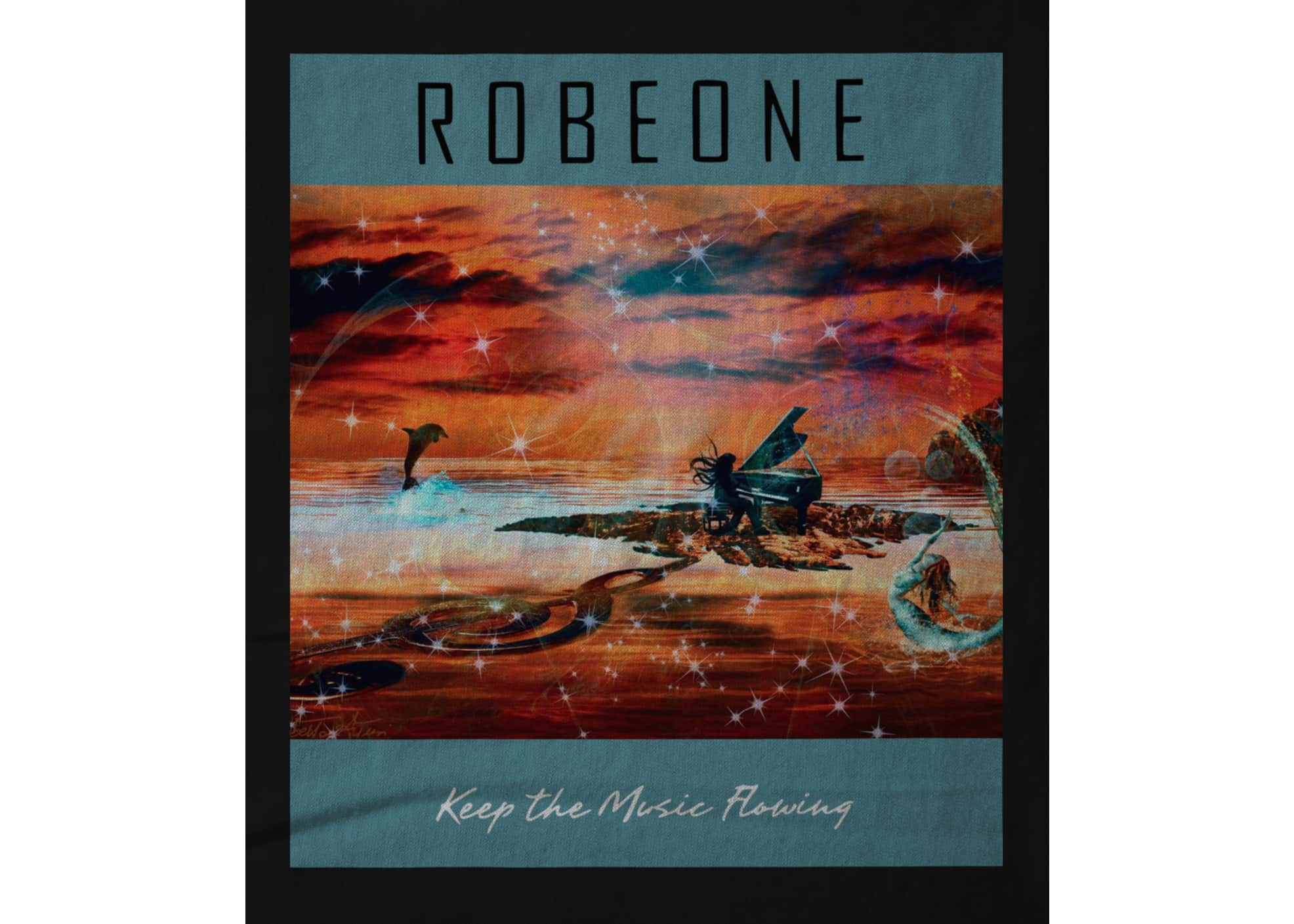 Robeone keep the music flowing 1480136633
