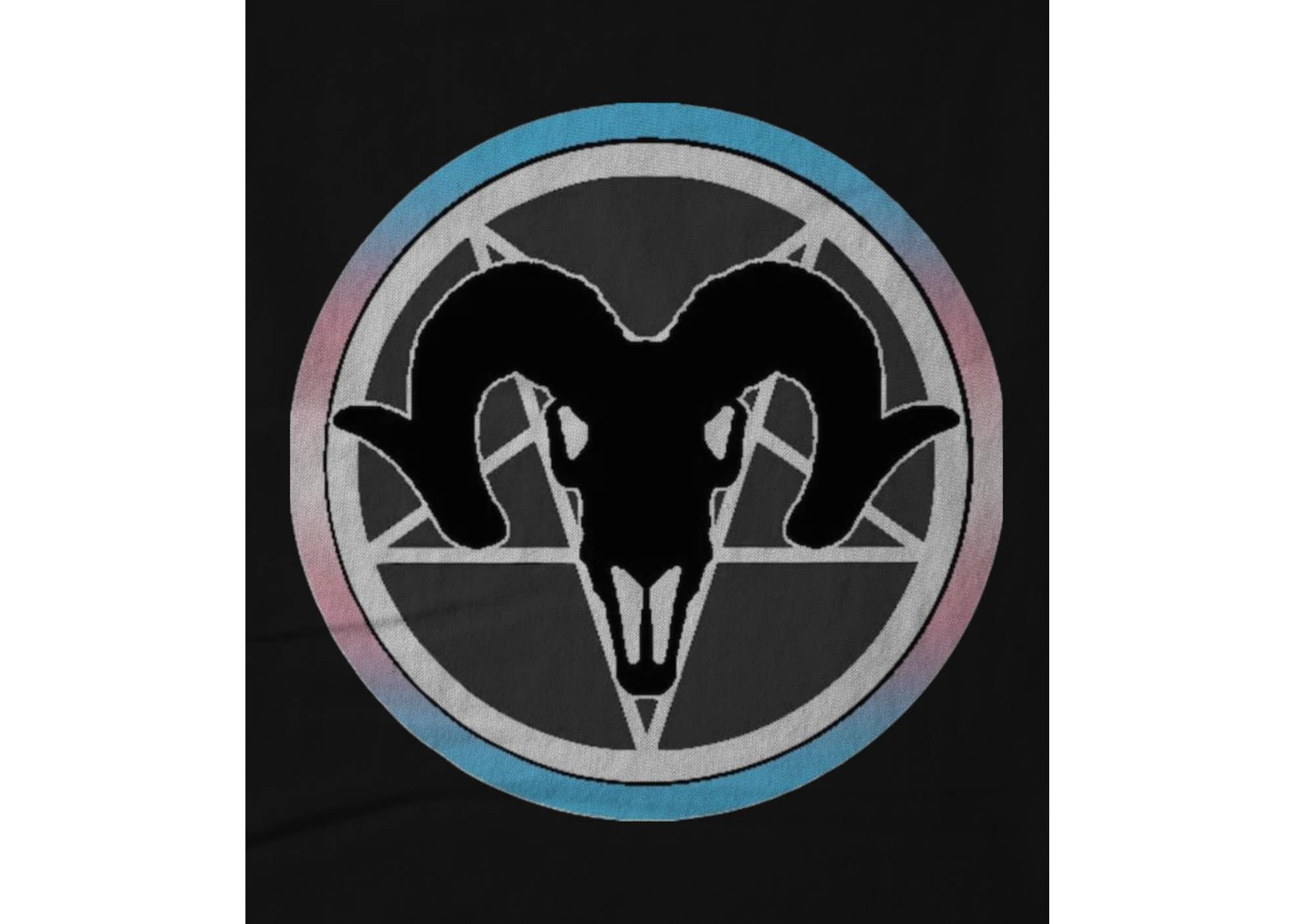 Satanic panic show satanic panic logo 1619826555