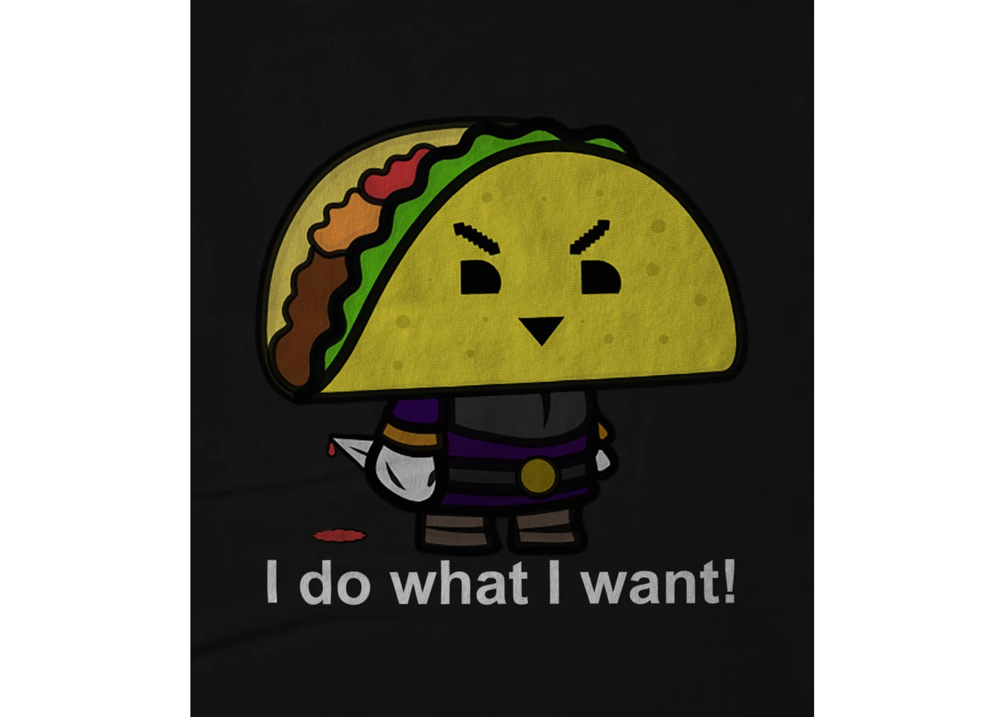 Tacostabber i do what i want  1597649495
