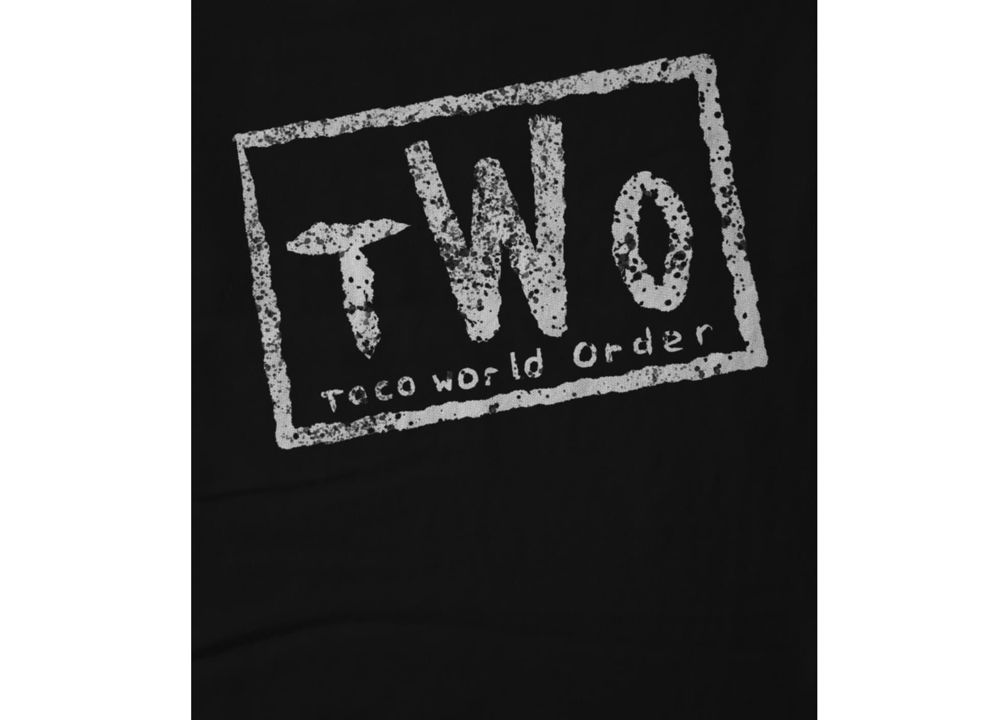 Tacostabber taco world order 1616391053