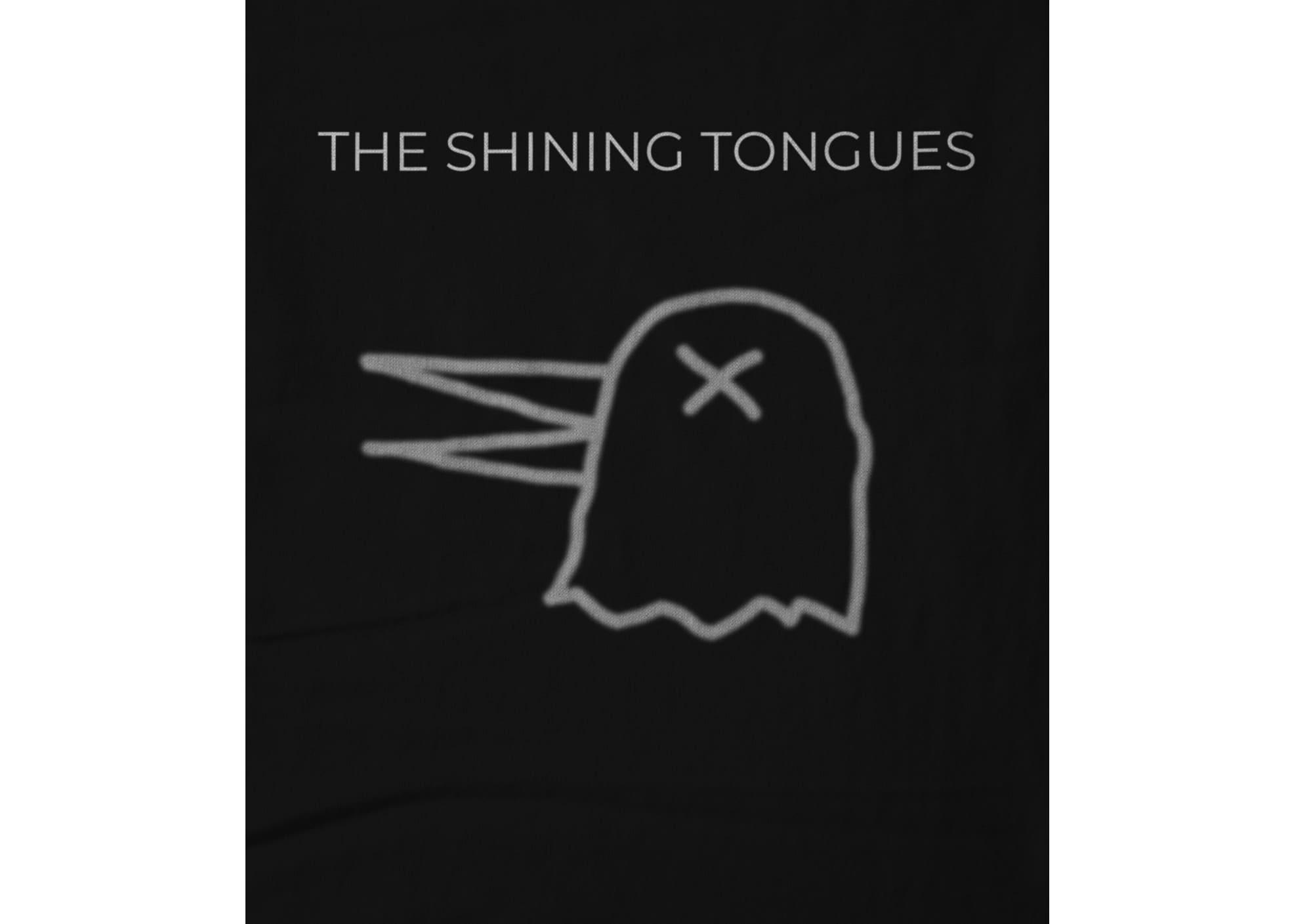The shining tongues beak shirt 1597184956