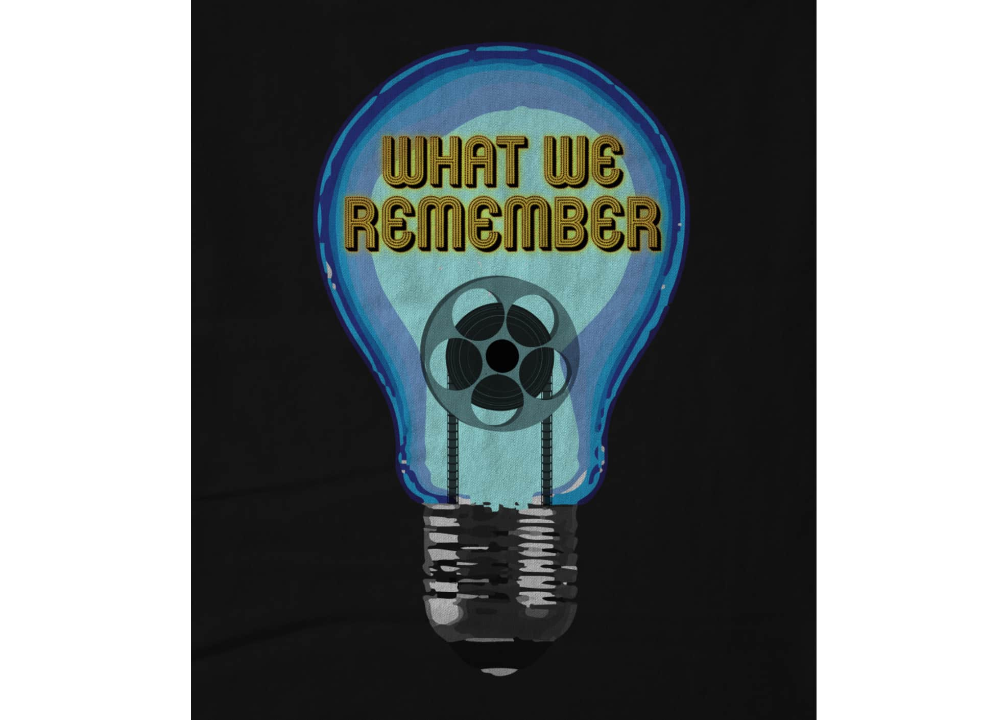 What we remember what we remember logo 1481904553