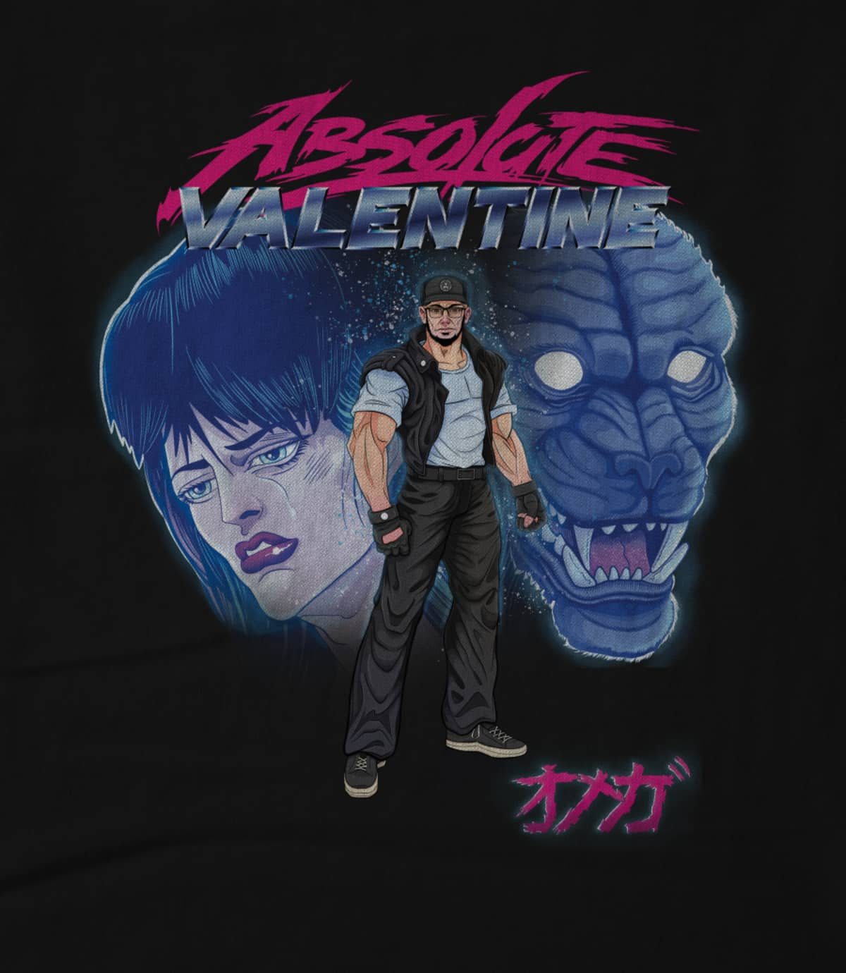 Absolute Valentine