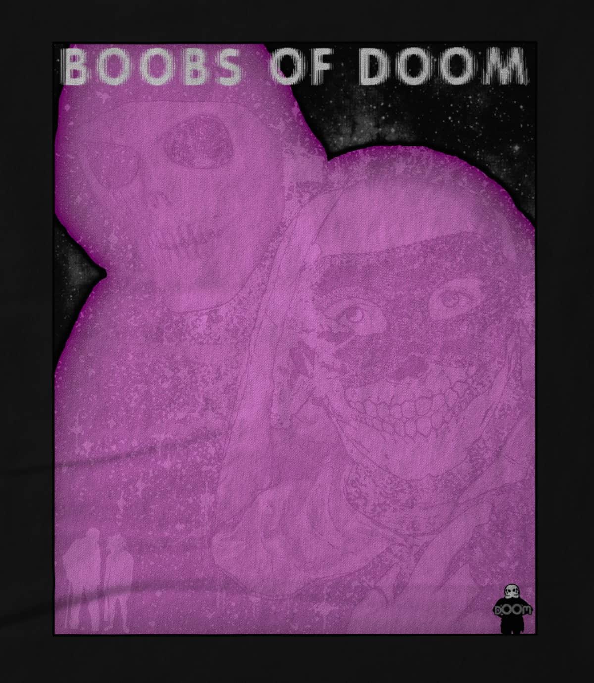 Boobs of DOOM