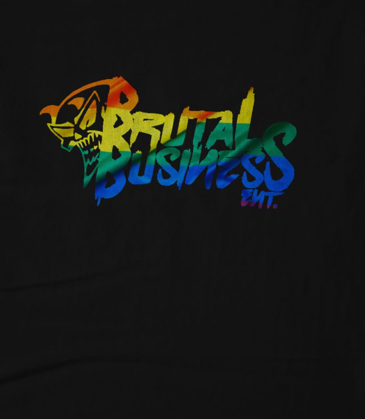 Brutal Business