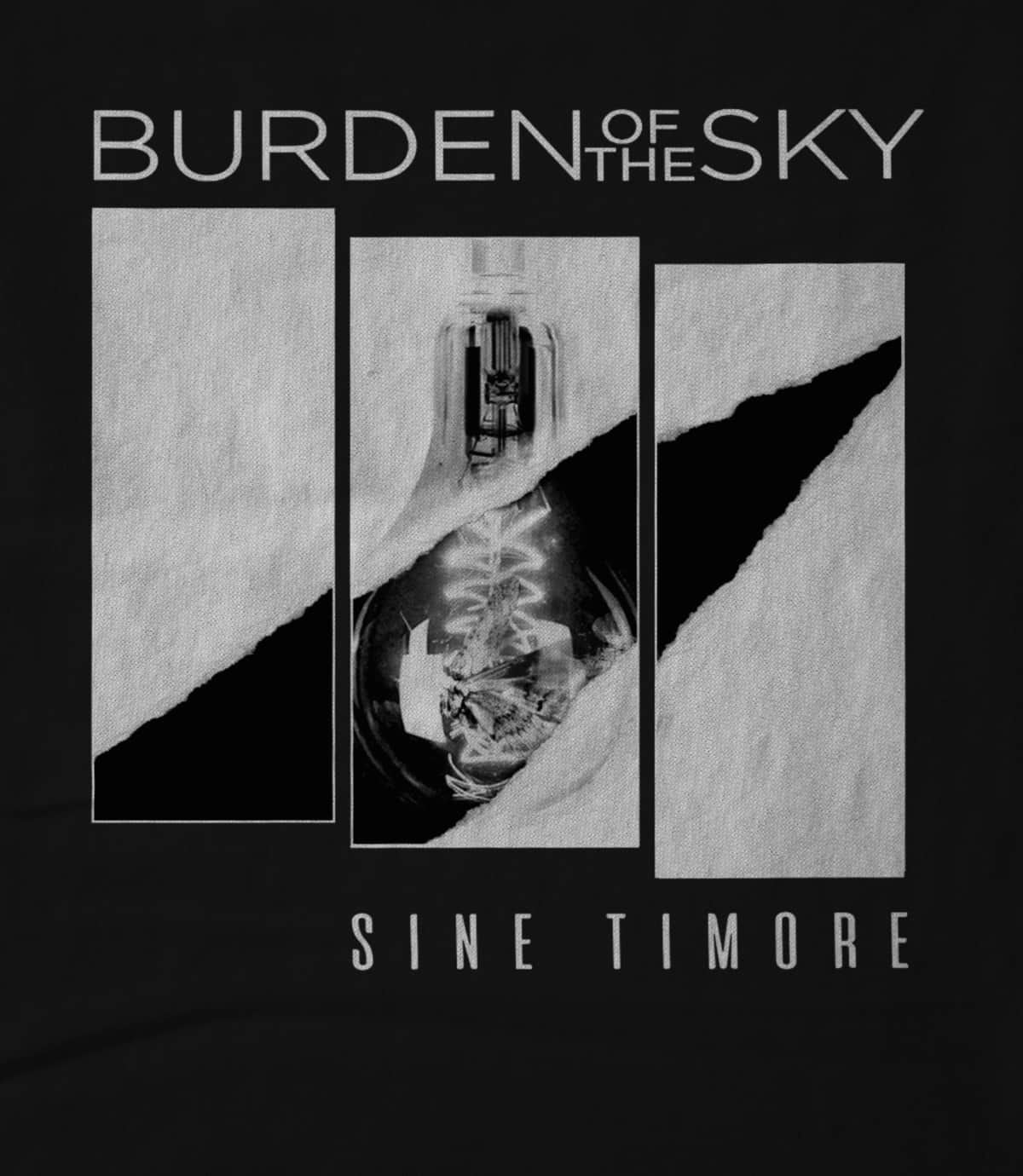Burden of the sky sine timore red 1556256684