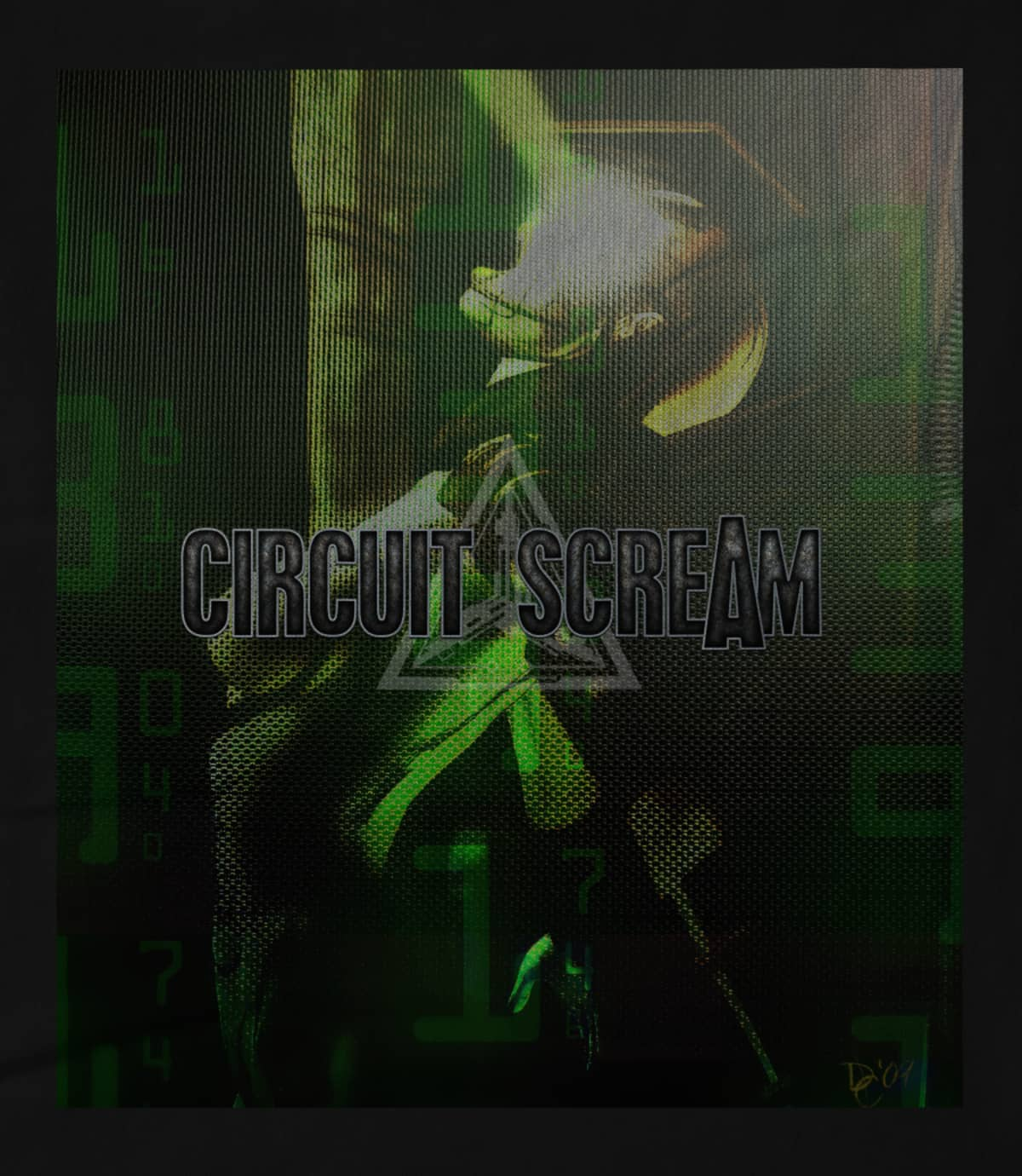 Circuit Scream