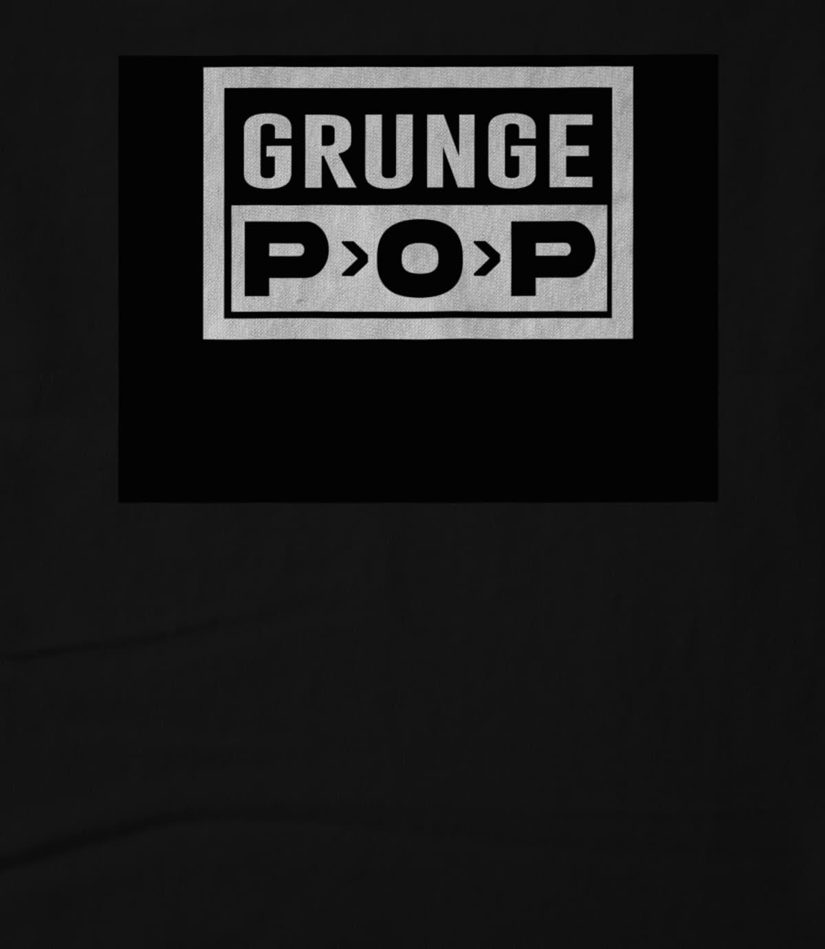 GRUNGE POP RECORDS