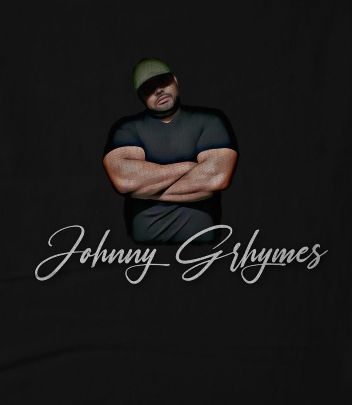 Johnny Grhymes