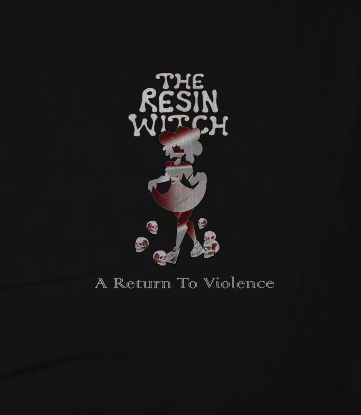 Resin witch pretty violent 1607012234