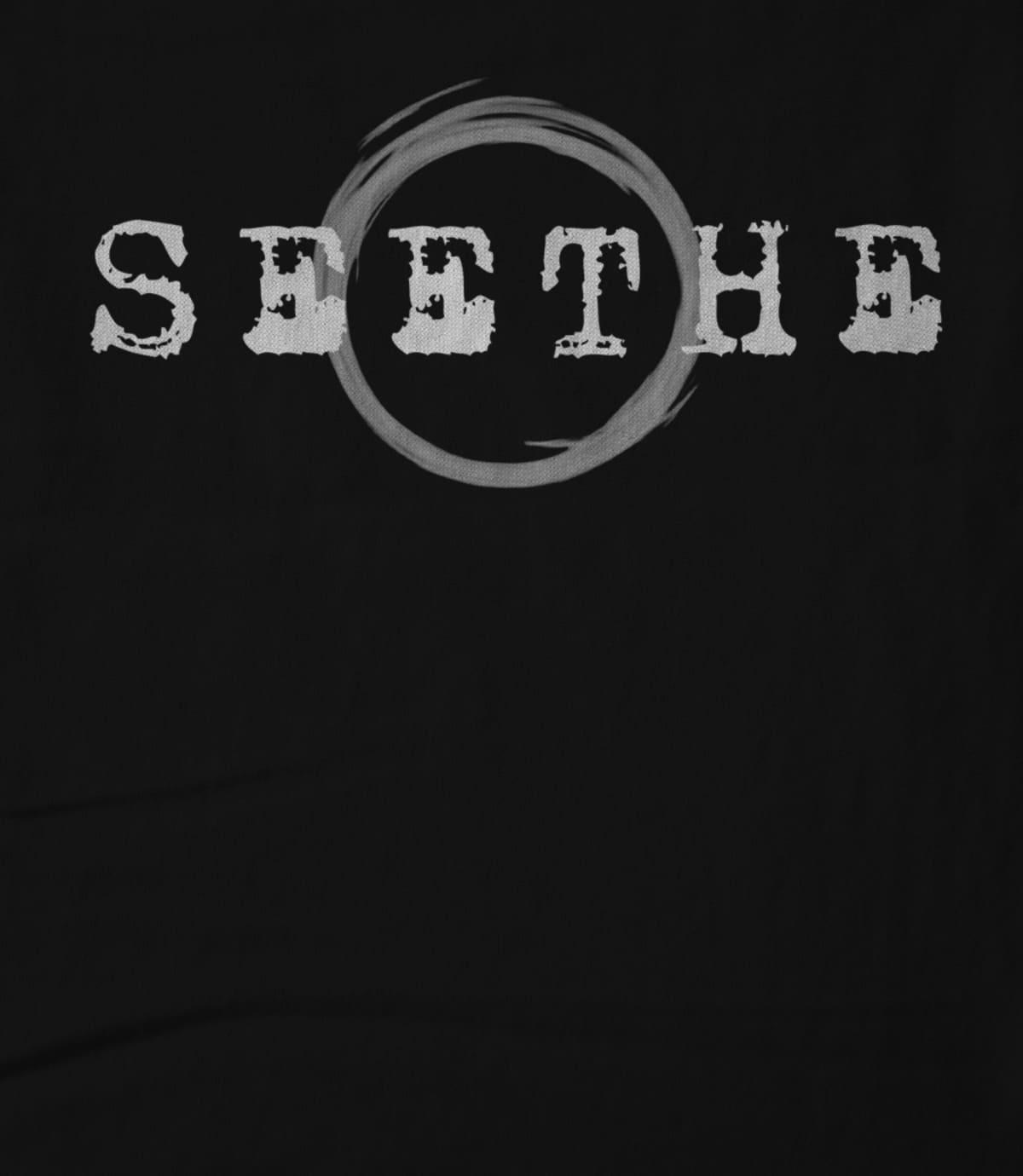 Seethe