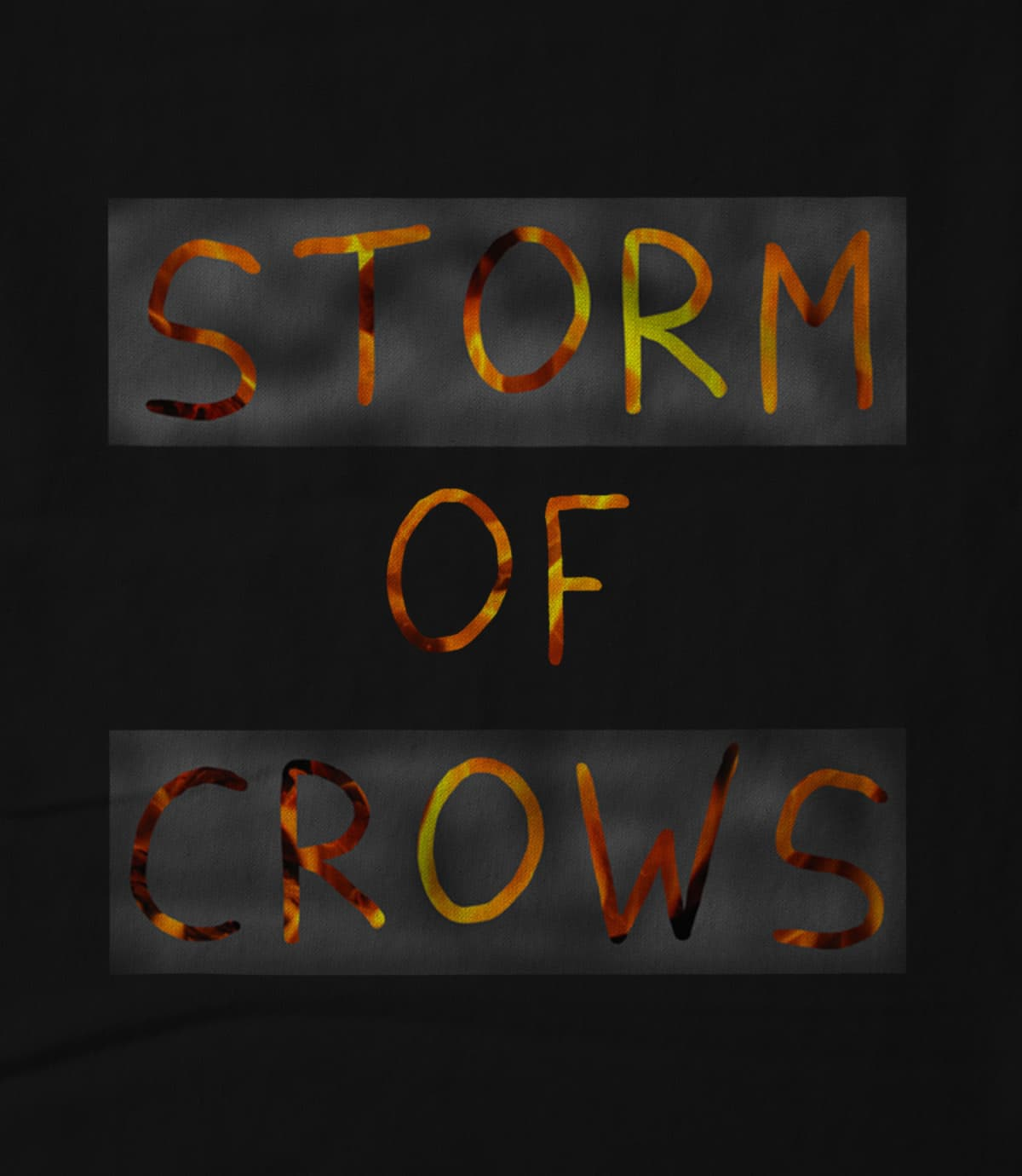 Storm of Crows