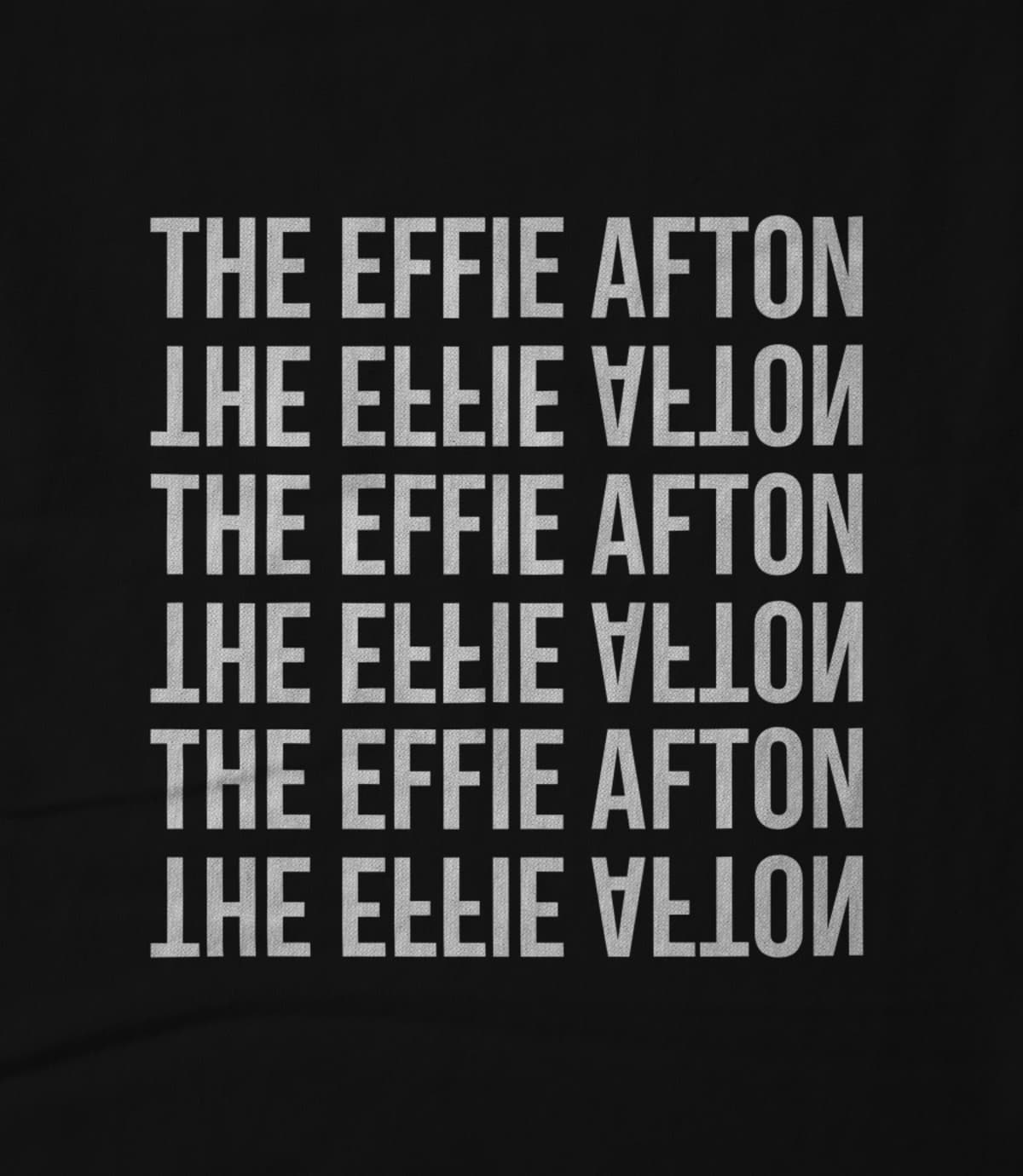 The Effie Afton