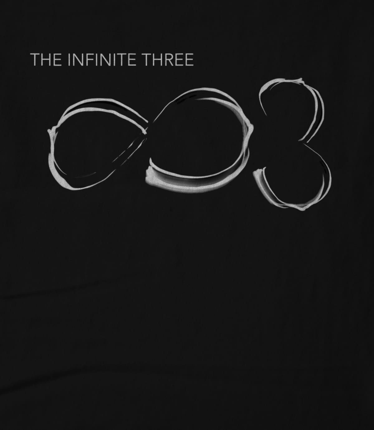 The infinite three ascension zone flame t shirt 1558295690