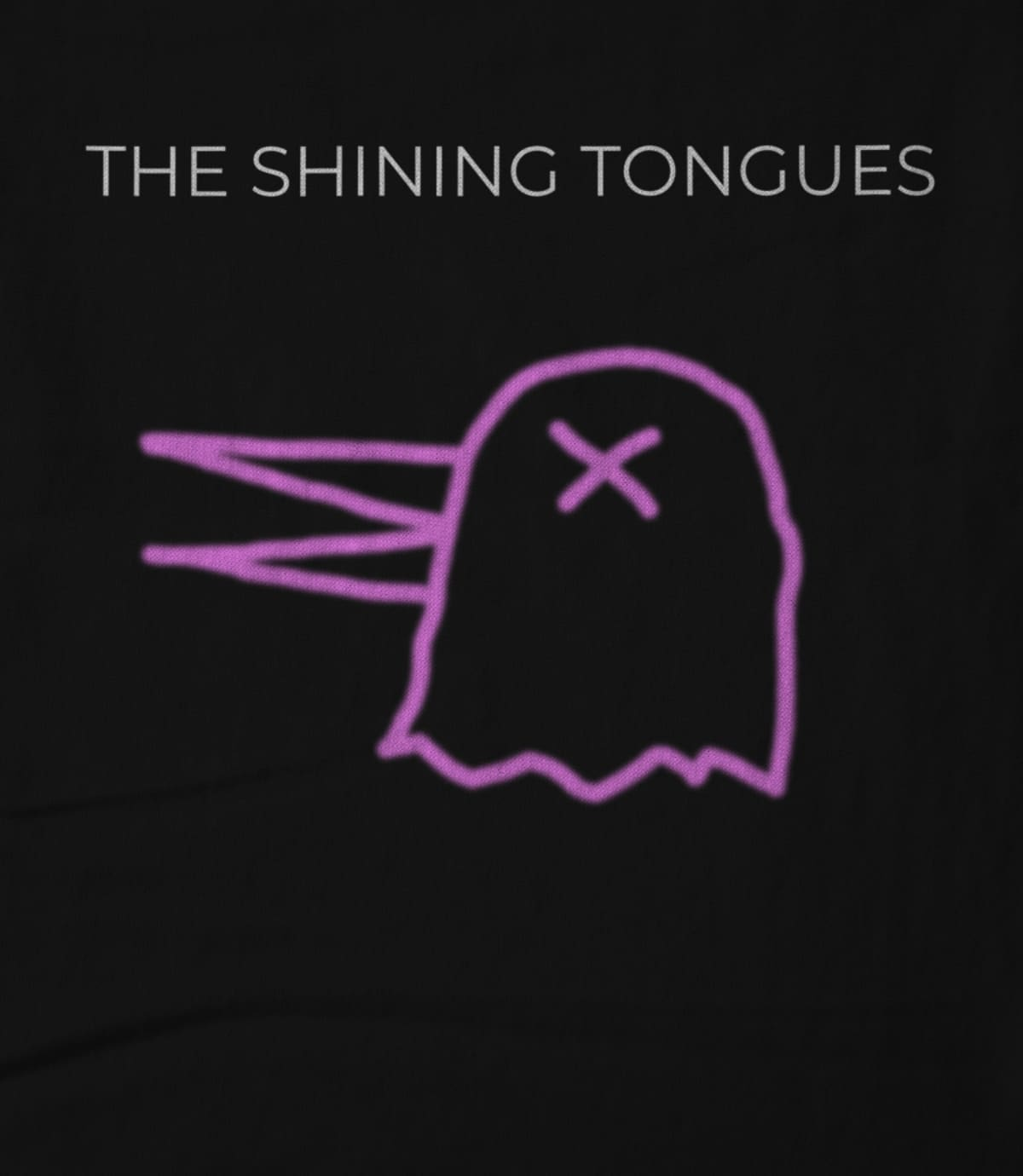 The Shining Tongues