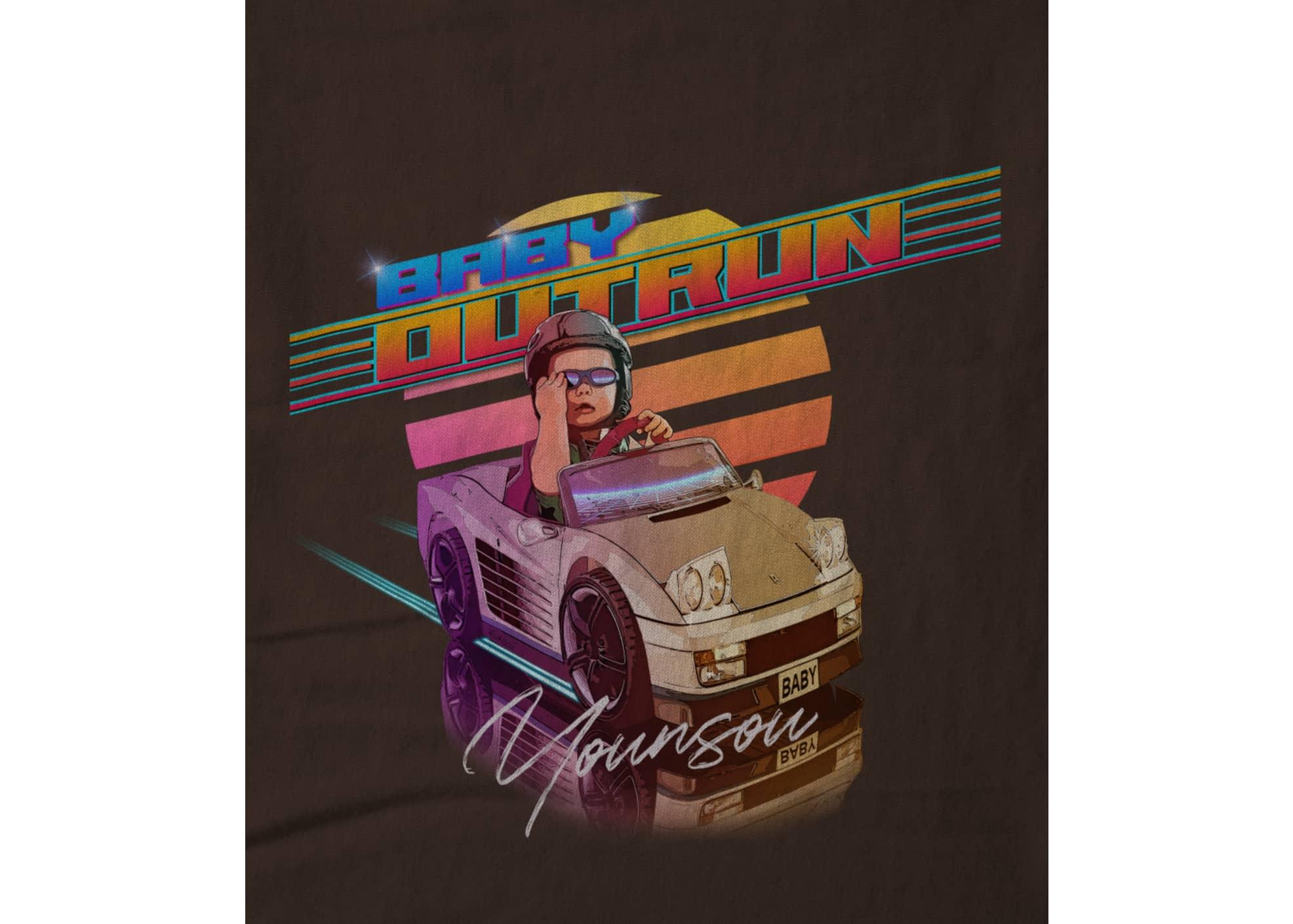 Younsou baby outrun 1625253206