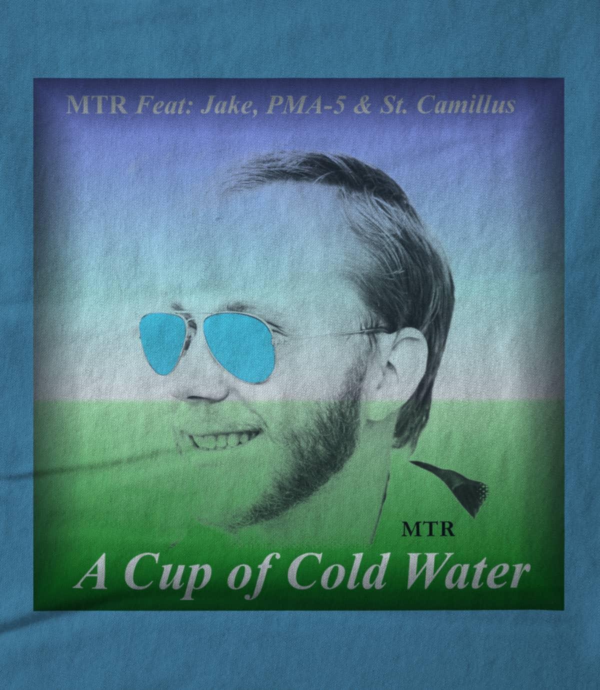 Michael resch  a cup of cold water  3d album art 1607884390